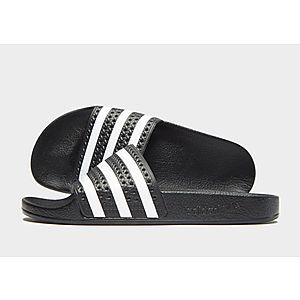 cheap for discount 226ae d0eff adidas Originals Adilette Slides Womens ...
