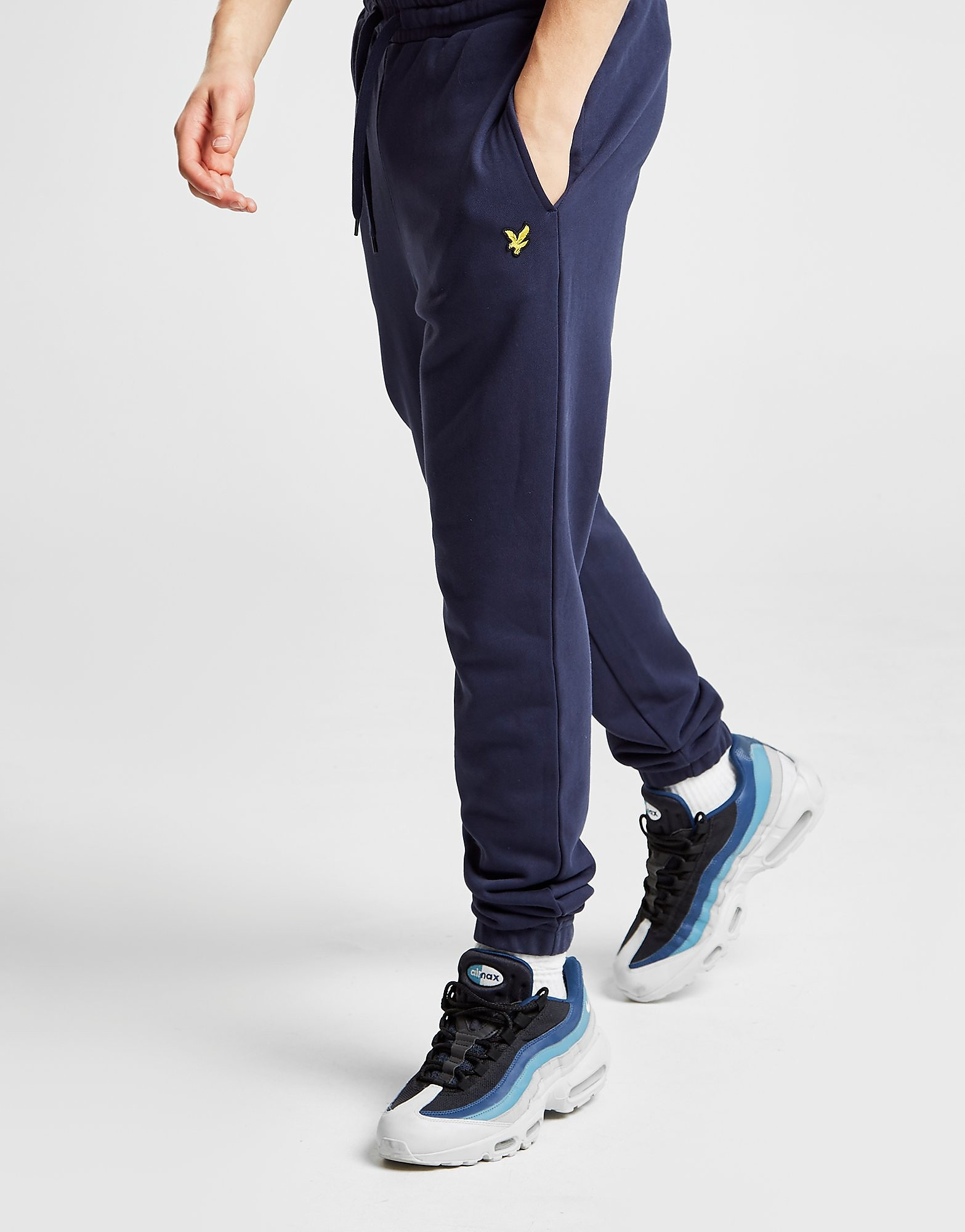 Lyle & Scott Core Slim Sweatpants