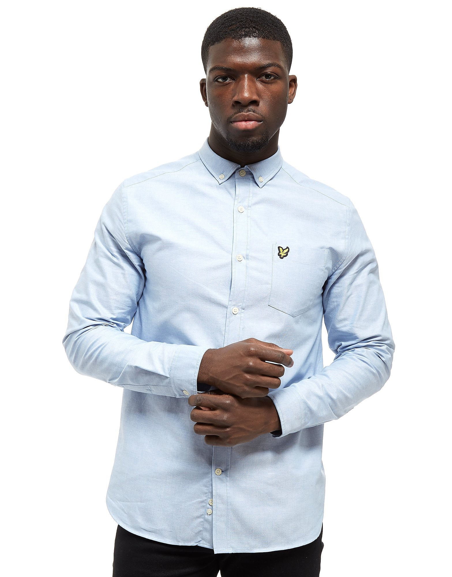 Lyle & Scott Long Sleeve Core Shirt