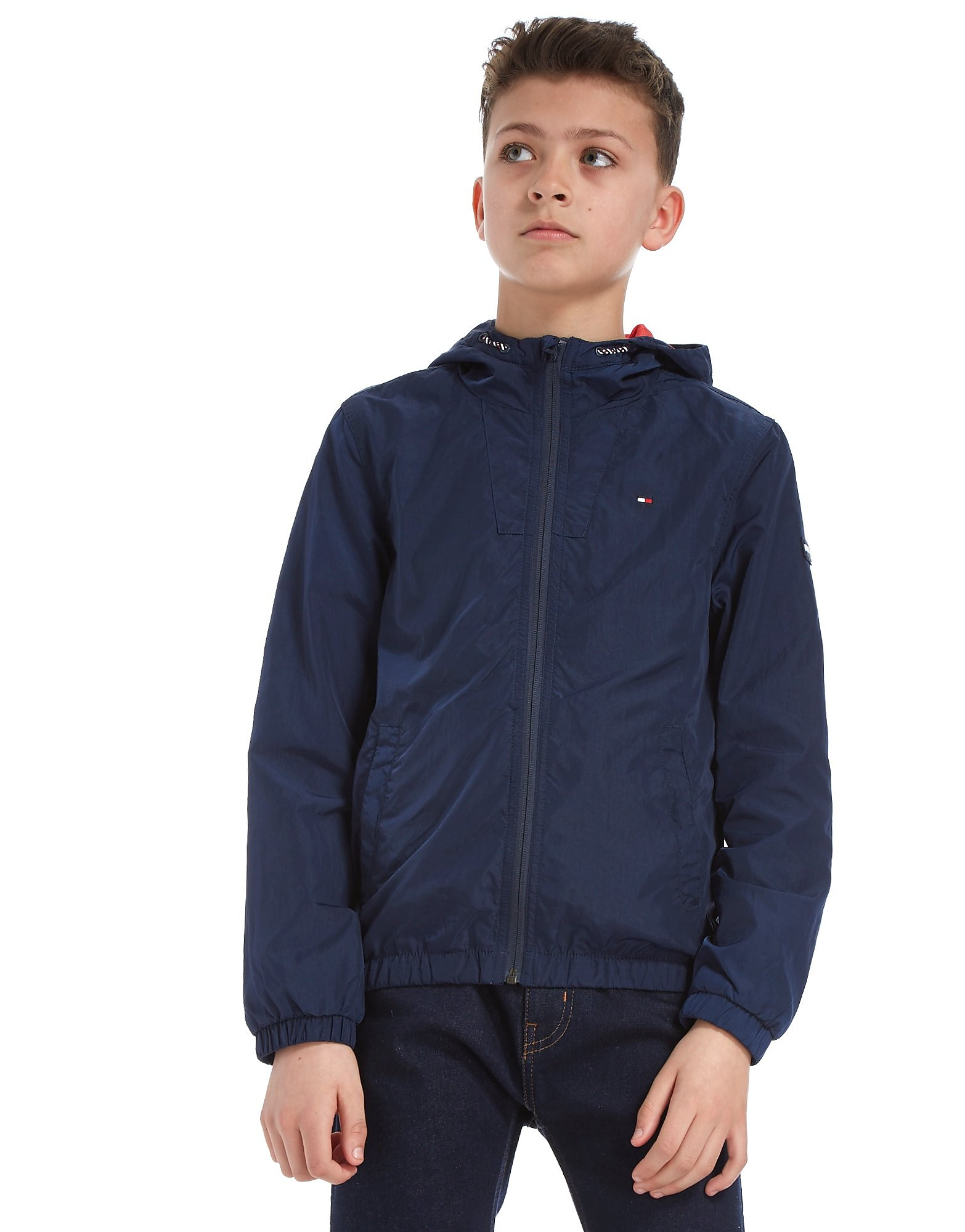 Tommy Hilfiger Ame Hooded Jacket Junior