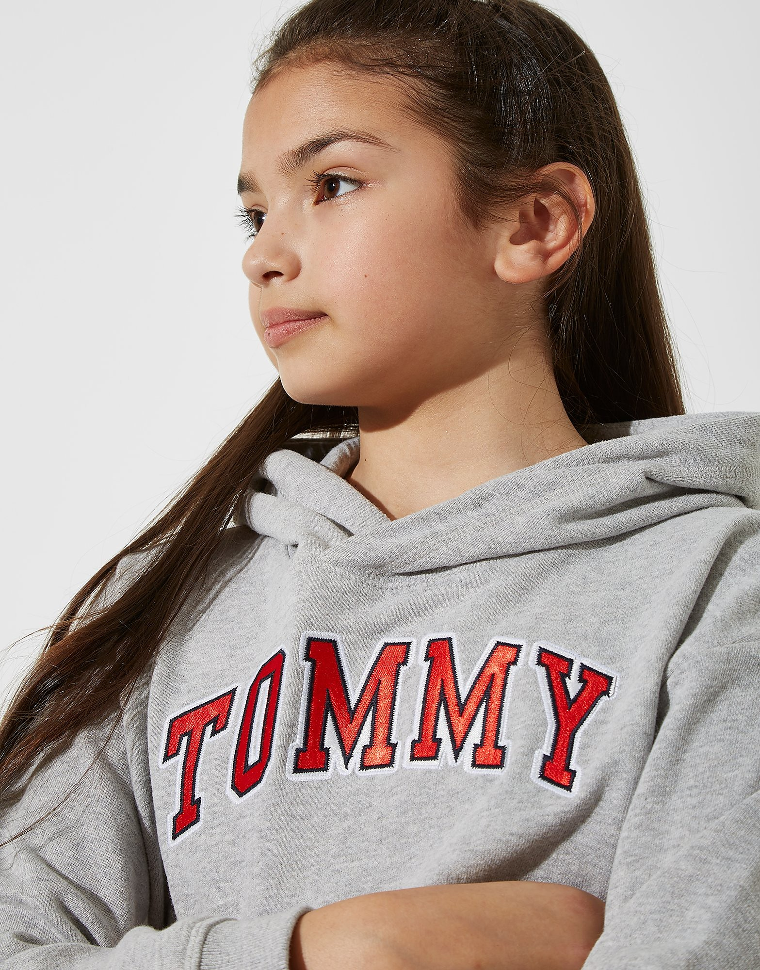 Tommy Hilfiger Girls' Hoodie Junior