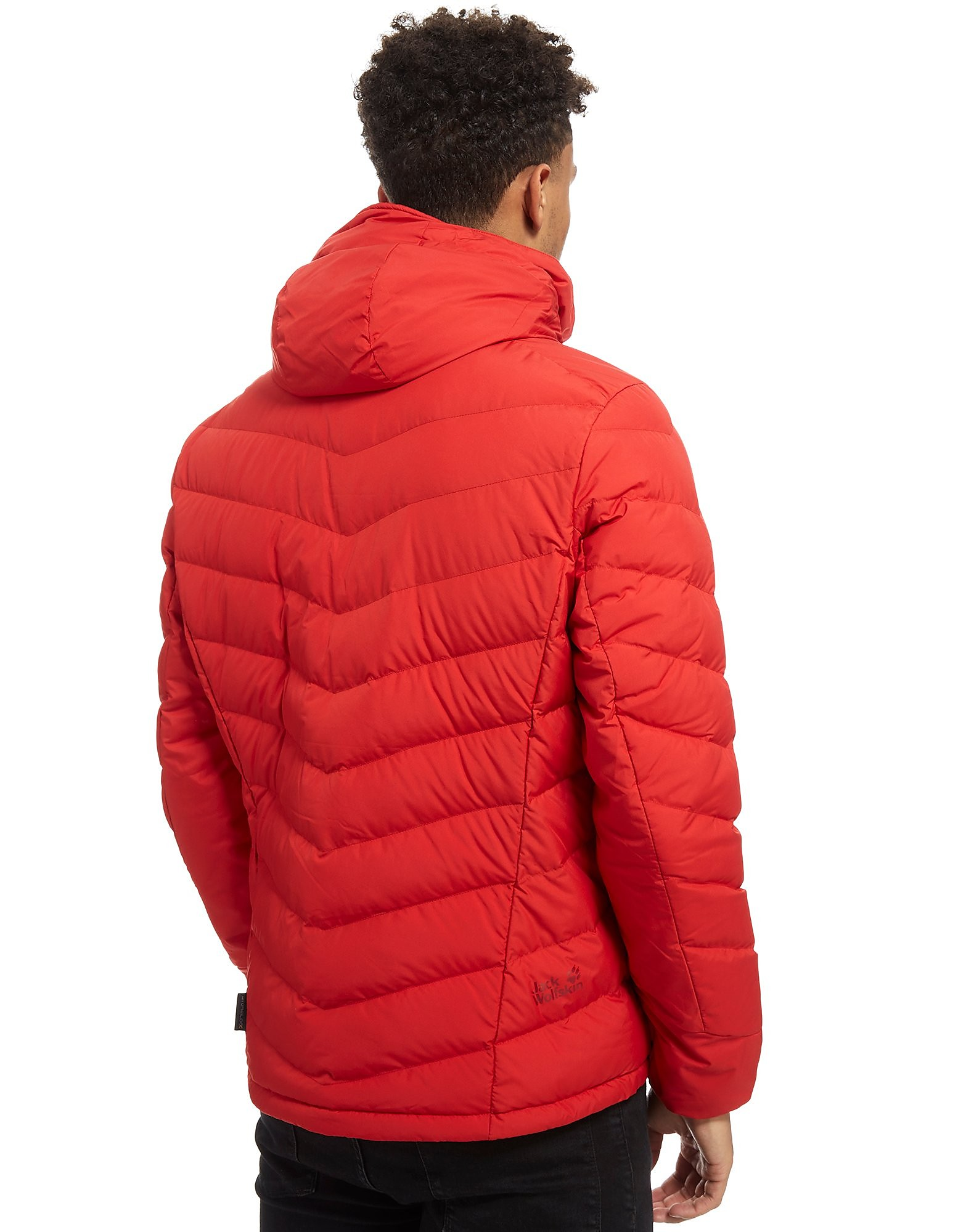 Jack Wolfskin Fairmont Down Men's Jacket