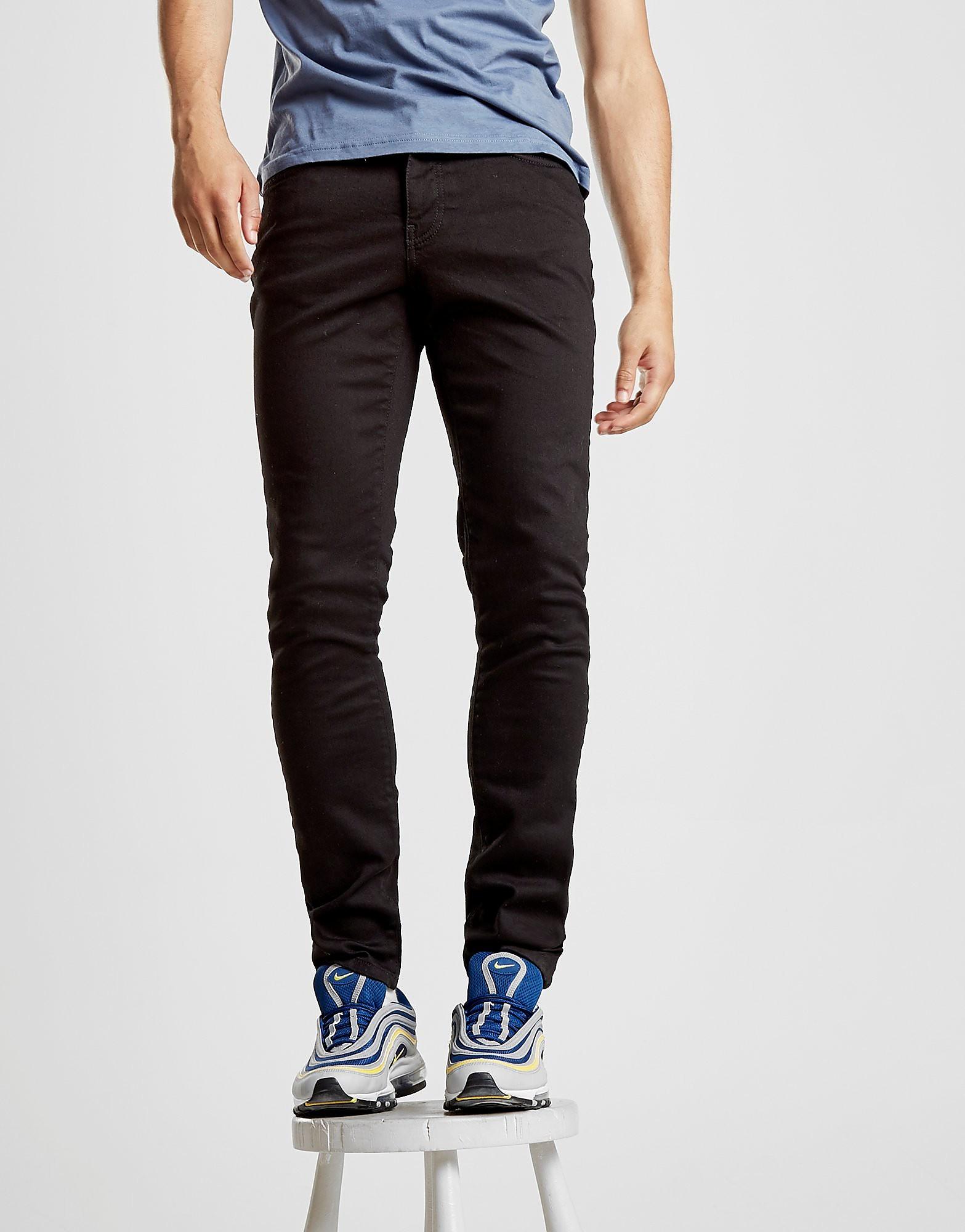 Lyle & Scott Slim Fit Denim Jeans Heren
