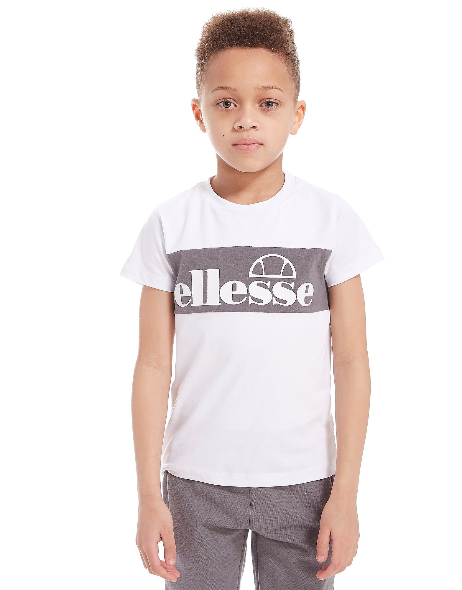 Ellesse Libo T-Shirt Children