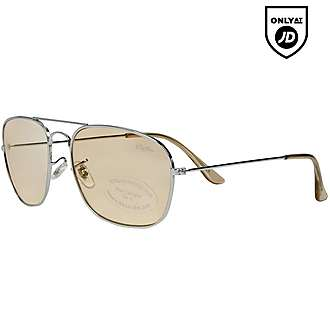 Duffer of St George Pebblez Sunglasses