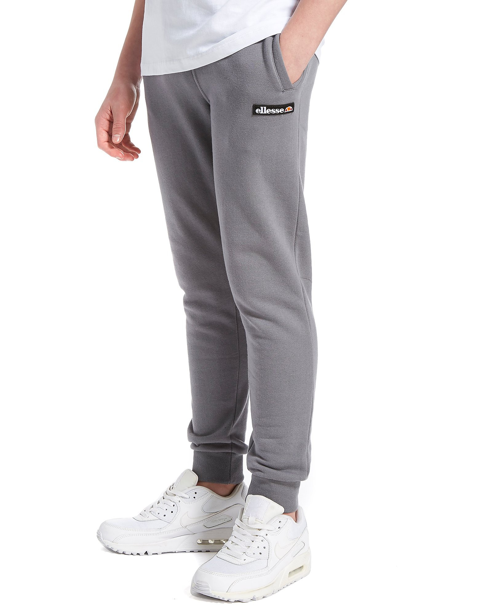 Ellesse Carto Fleece Pants Junior