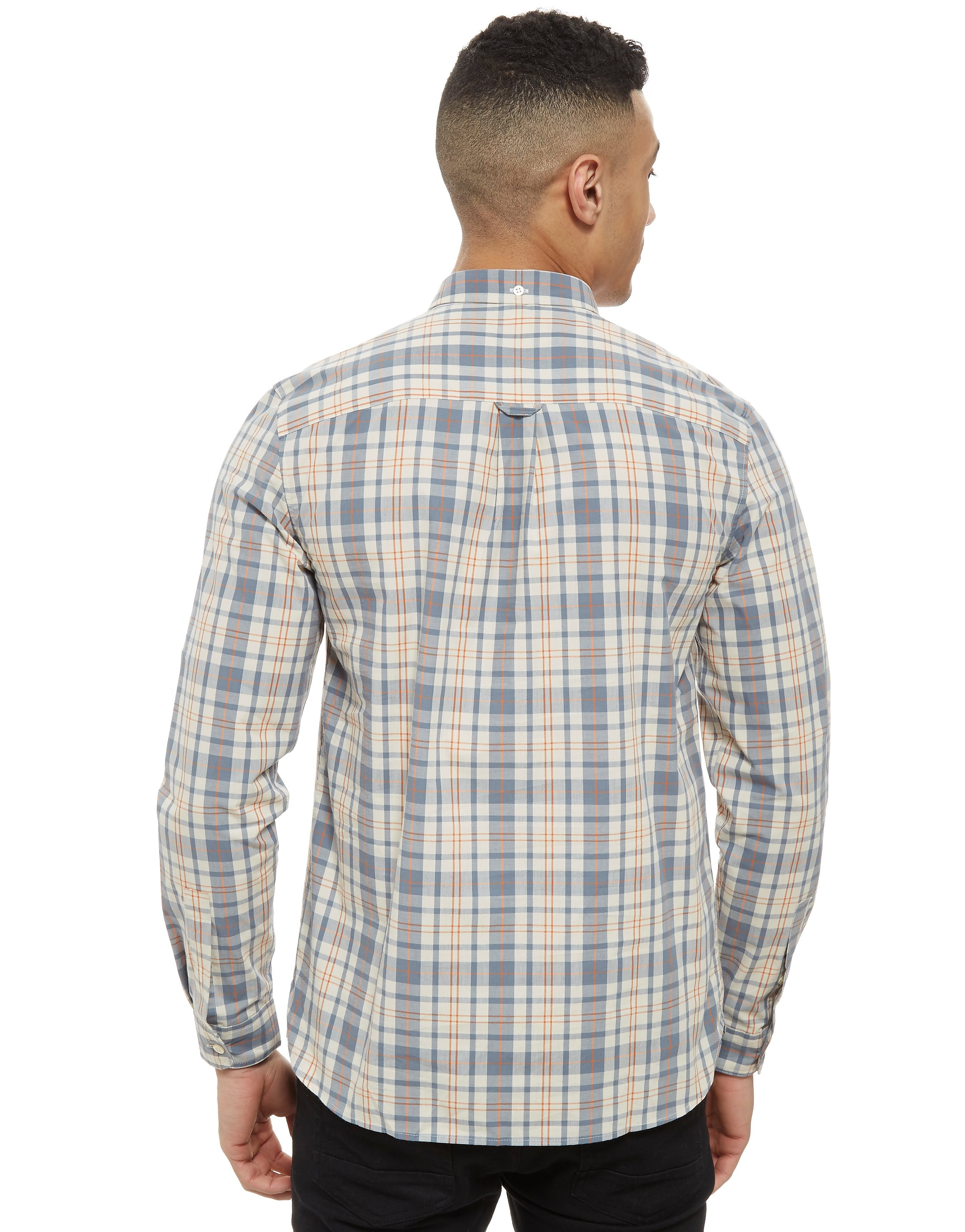 Lyle & Scott Long Sleeve Tartan Check Shirt