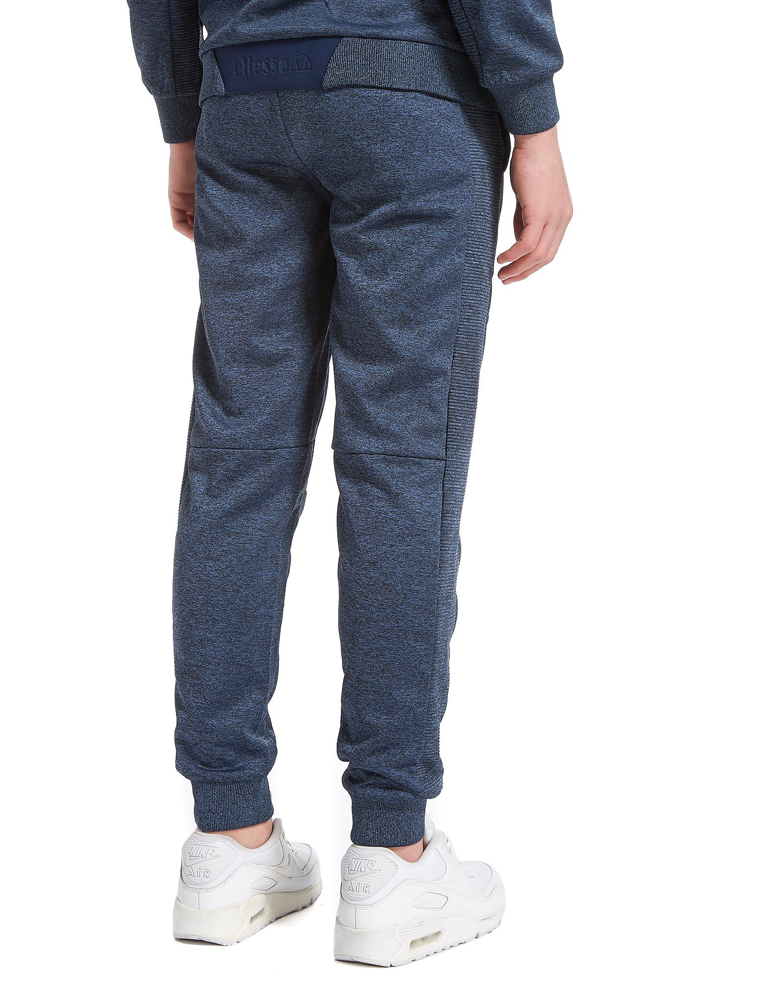 Ellesse Pantalon de survêtement Recito Poly Marl Junior