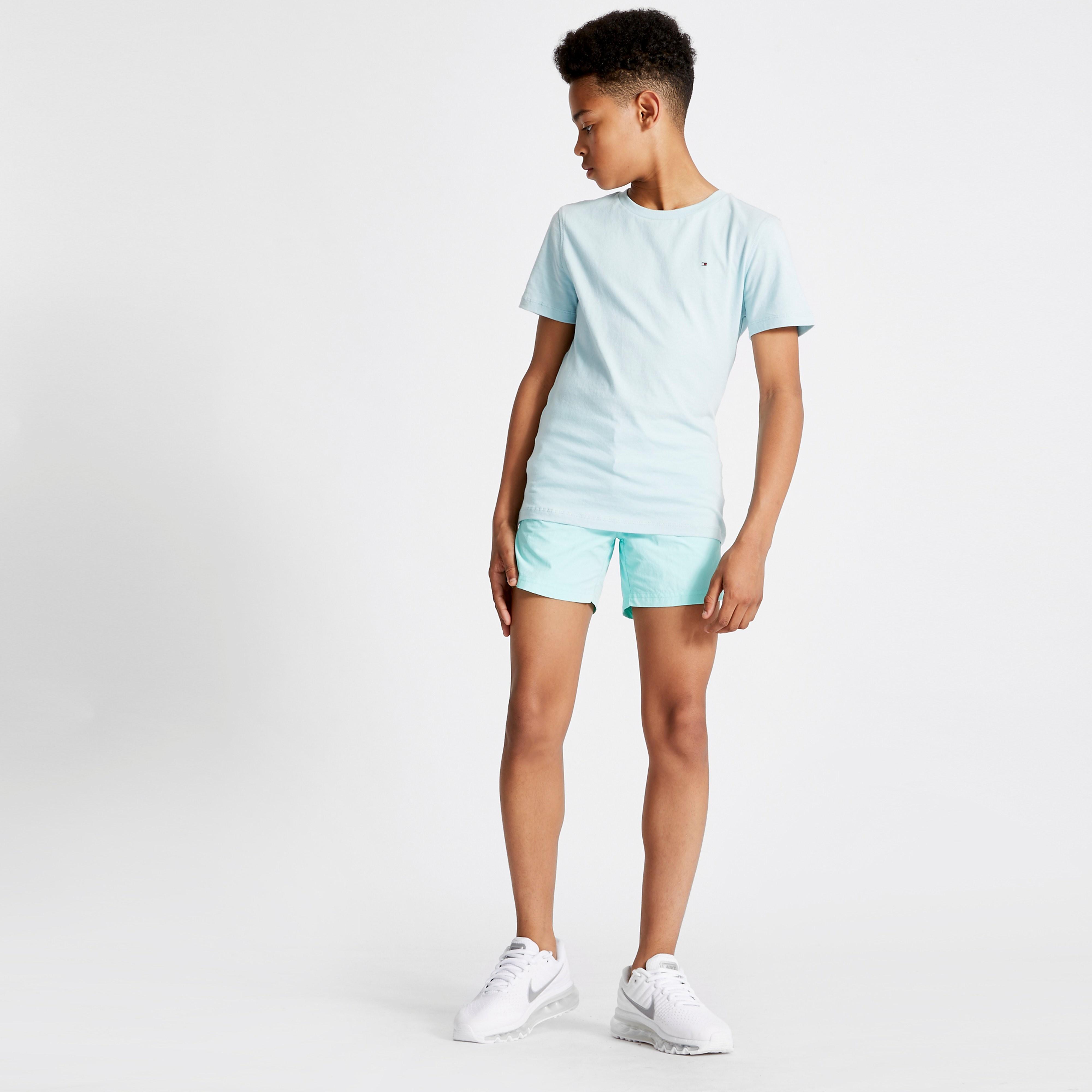 Tommy Hilfiger Small Flag T-Shirt Junior