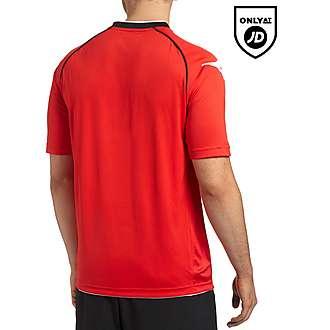 Diadora St Mirren 2013 Away Shirt