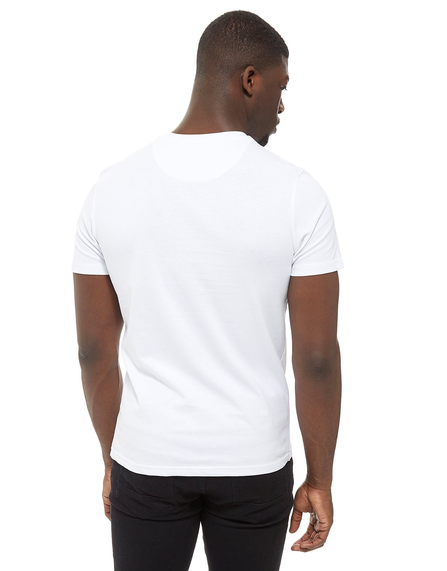 Lyle & Scott Large Logo T-Shirt Heren