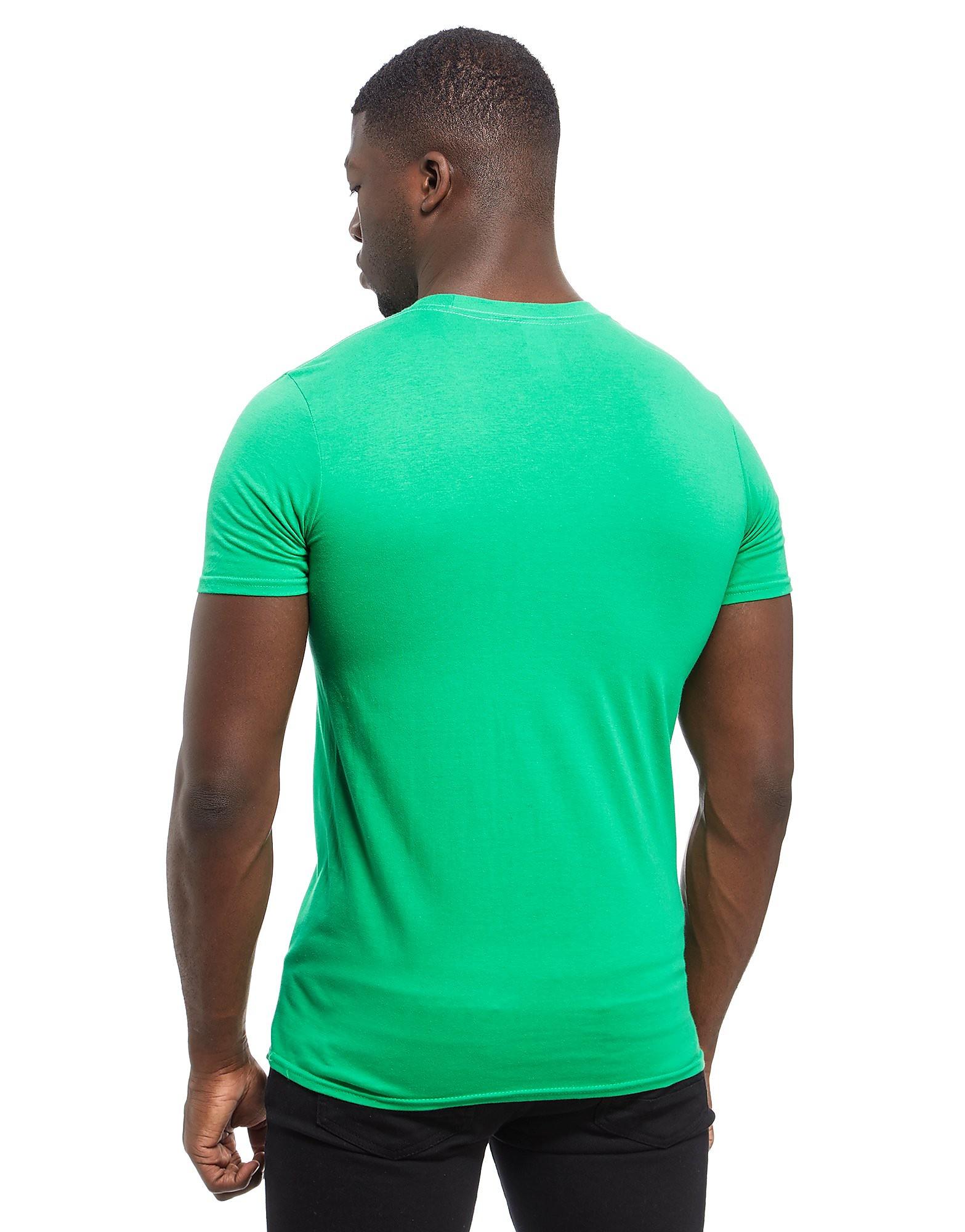 Canterbury Dublin Crest T-Shirt