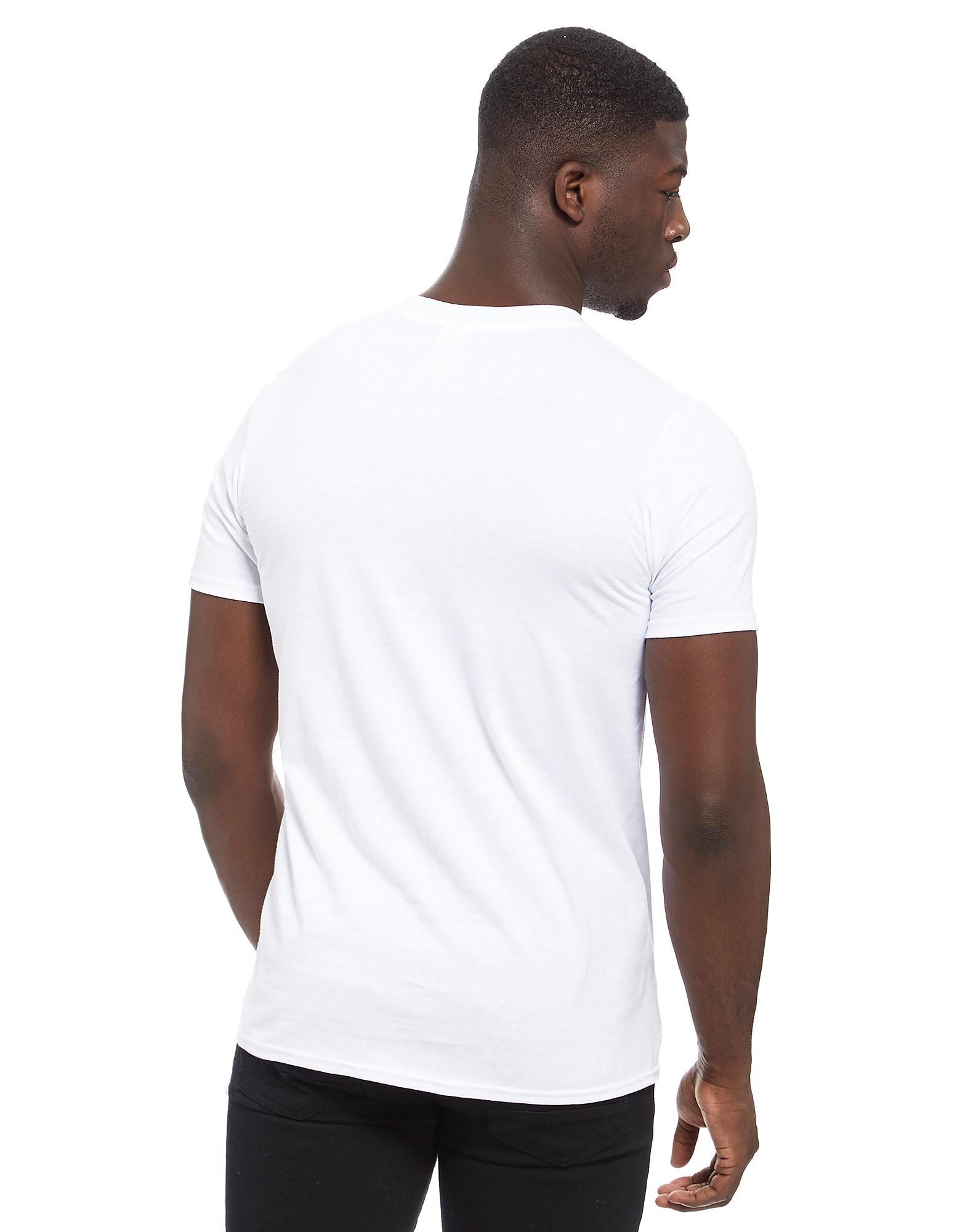 Official Team Dublin Crest T-Shirt