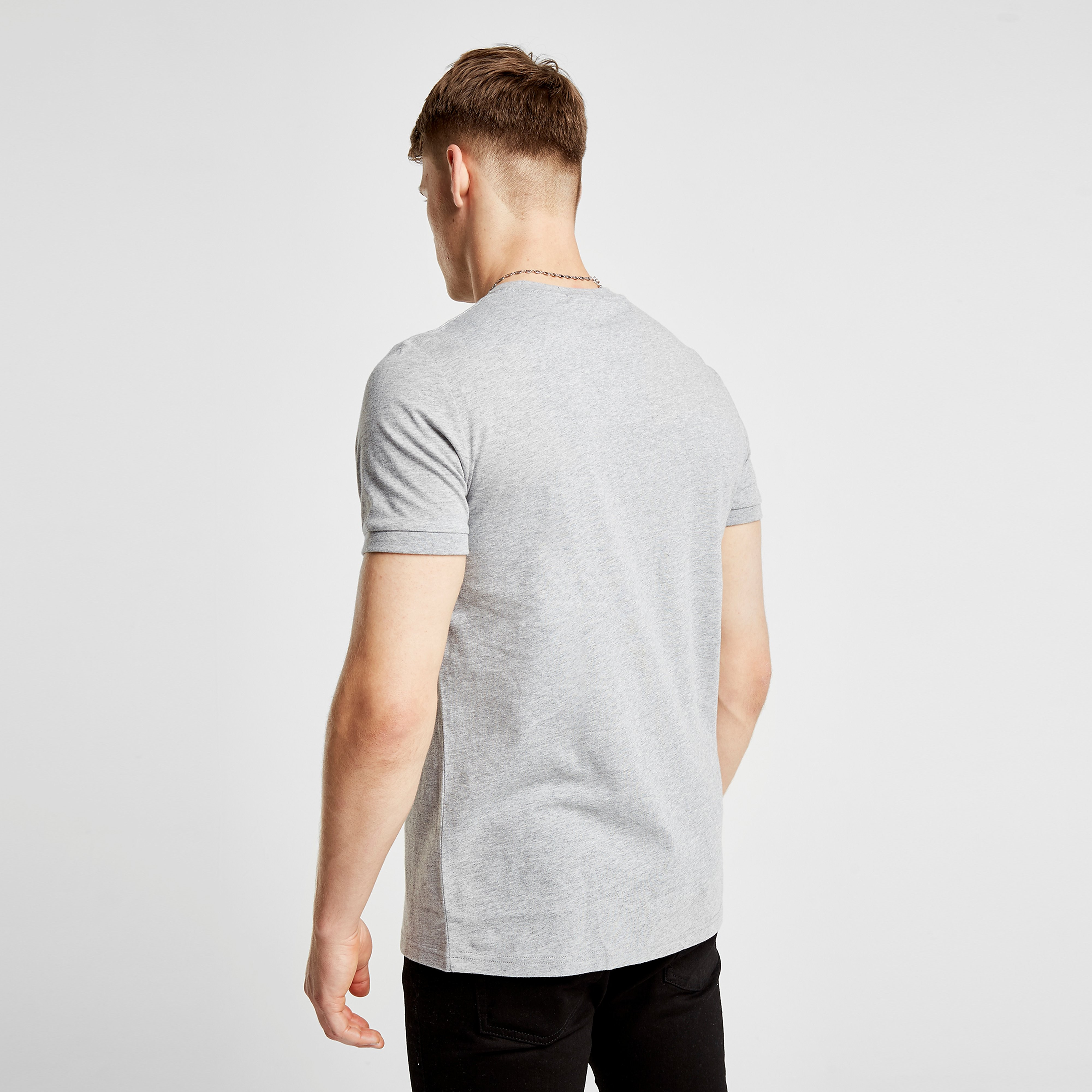 Fred Perry Central Panel T-Shirt