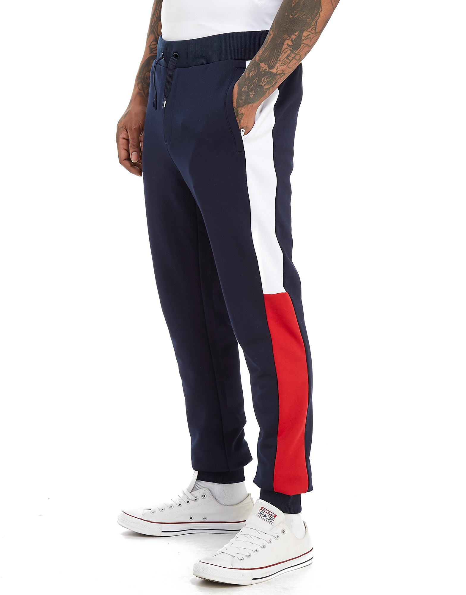 Tommy Hilfiger Colourblock Side Panel Pants