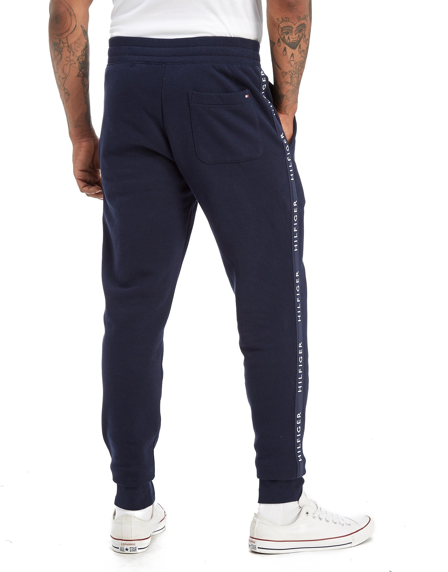 Tommy Hilfiger Side Tape Fleece Pants