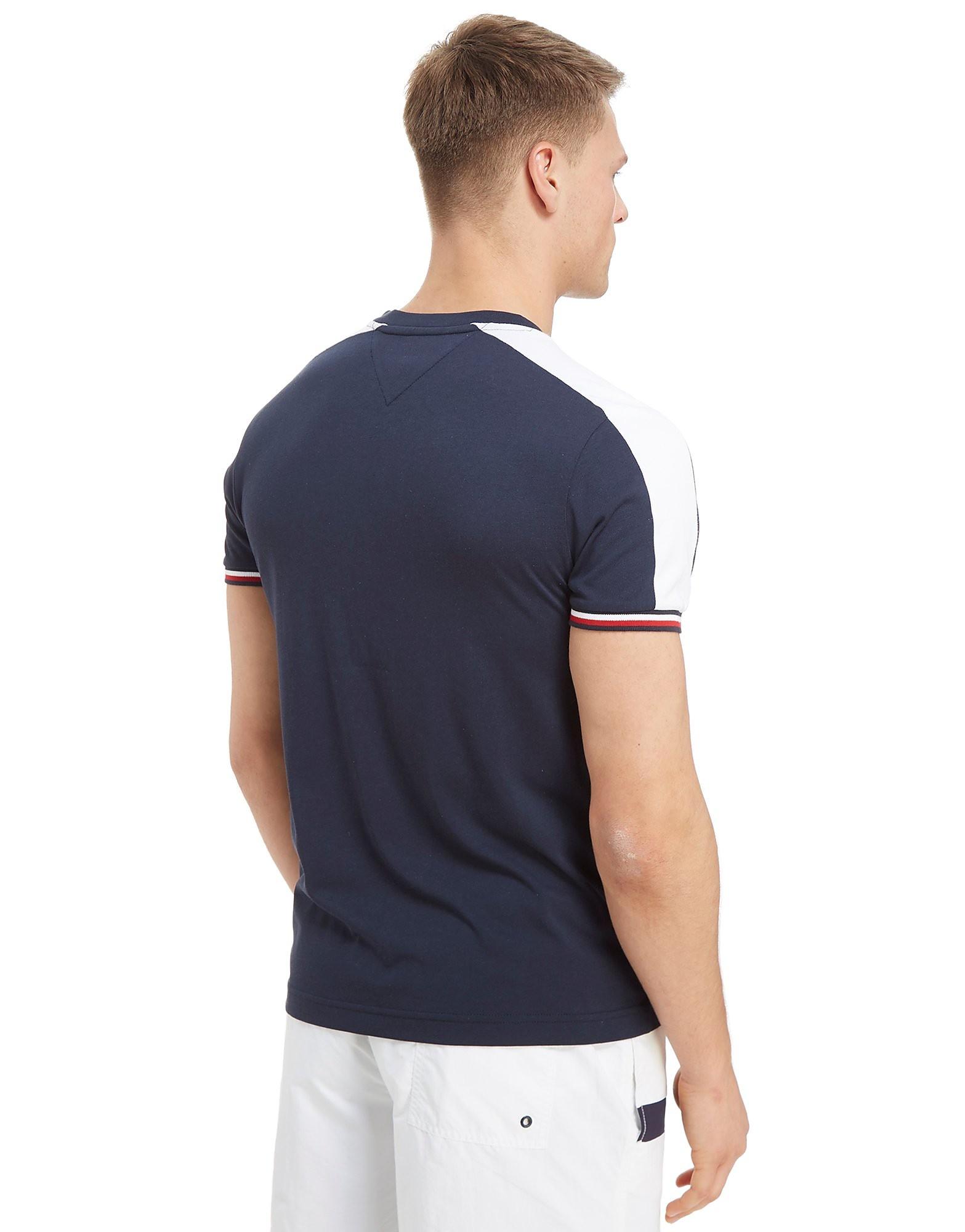 Tommy Hilfiger Side Panel T-Shirt