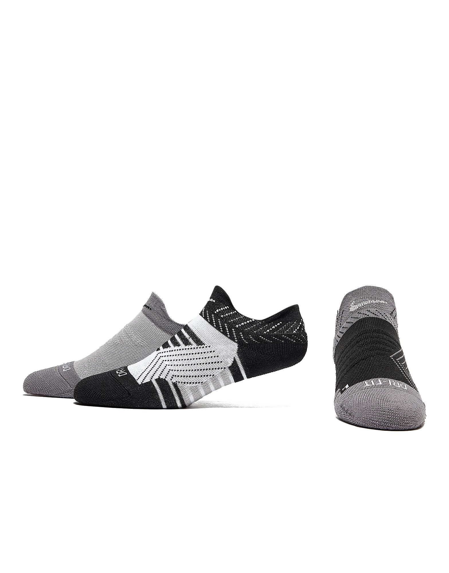 Nike Pack de chaussettes 3 Pack Cushion Homme