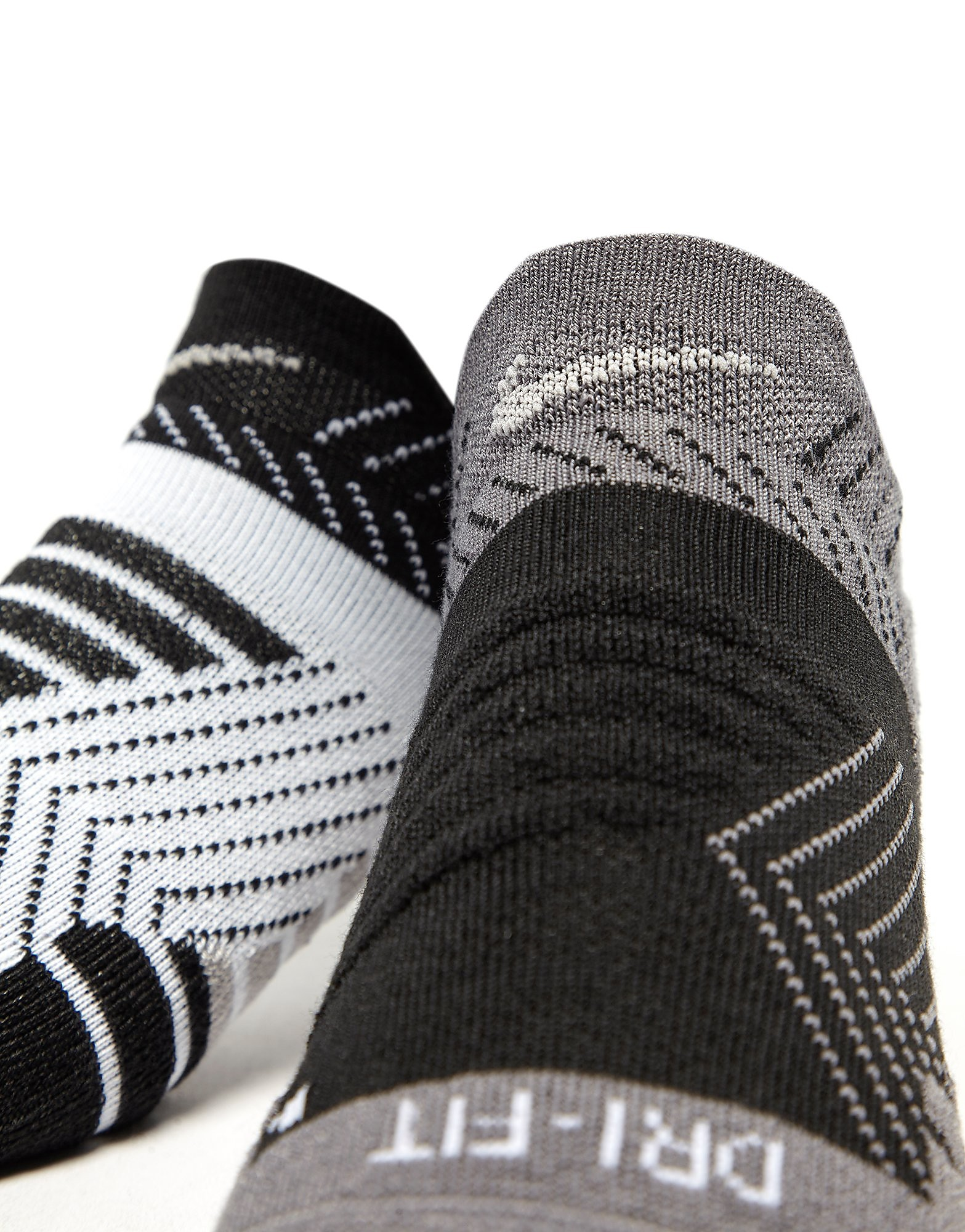 Nike 3 Pack Cushion Socks