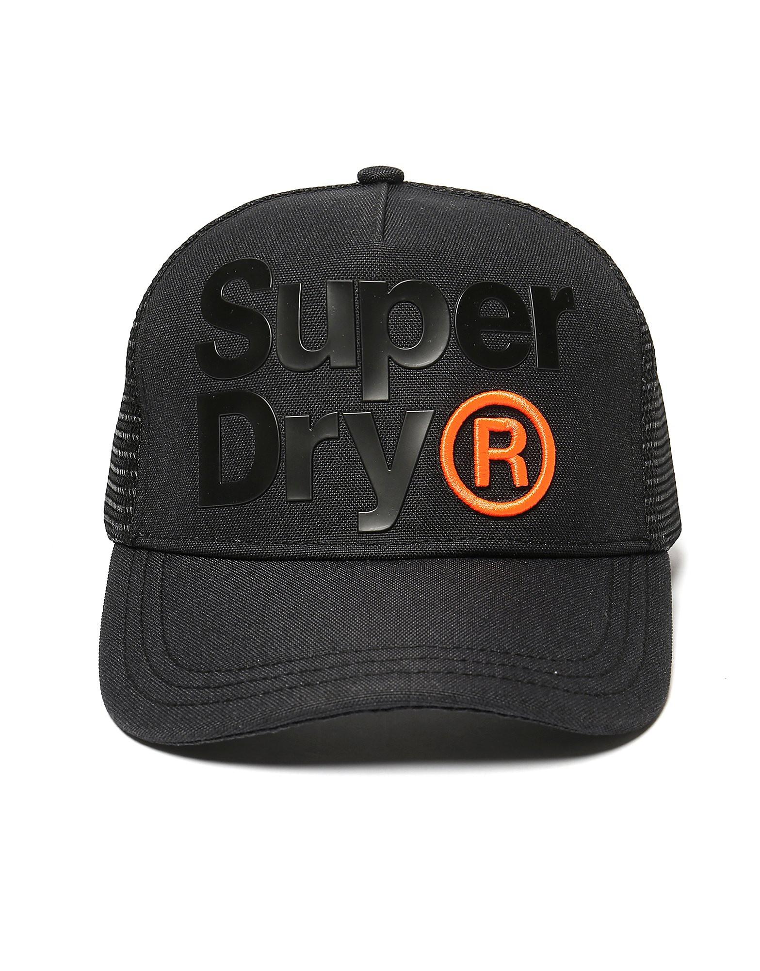 Superdry Trucker Cap