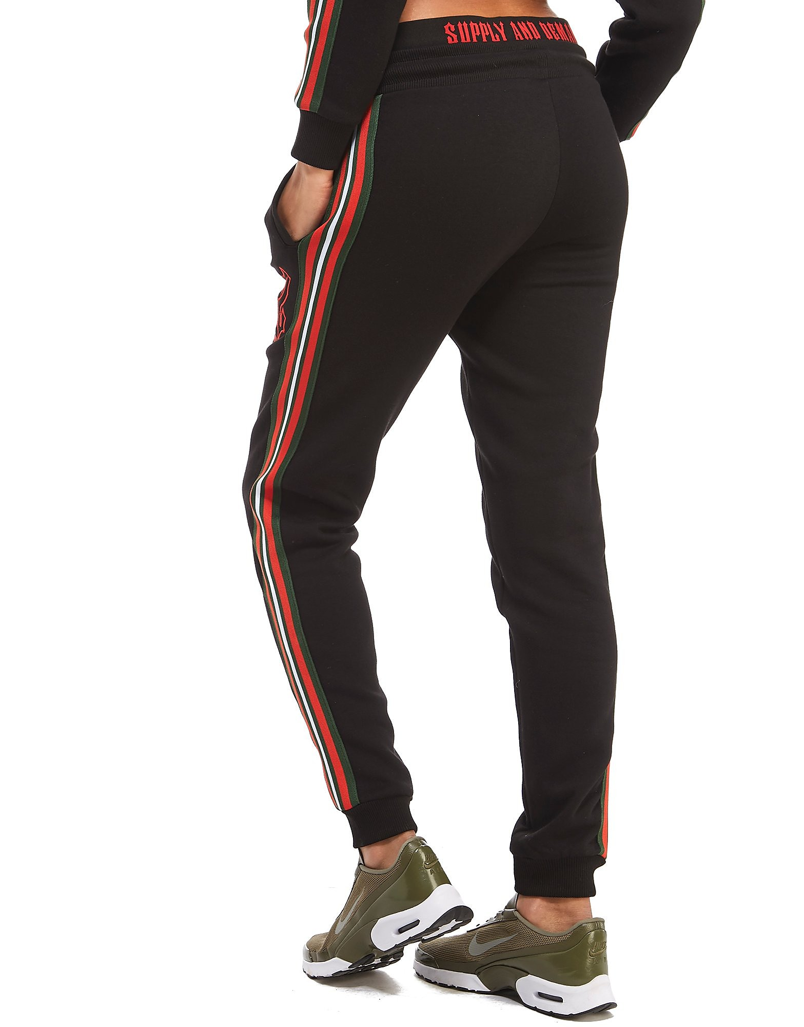Supply & Demand Tape 32 Joggers
