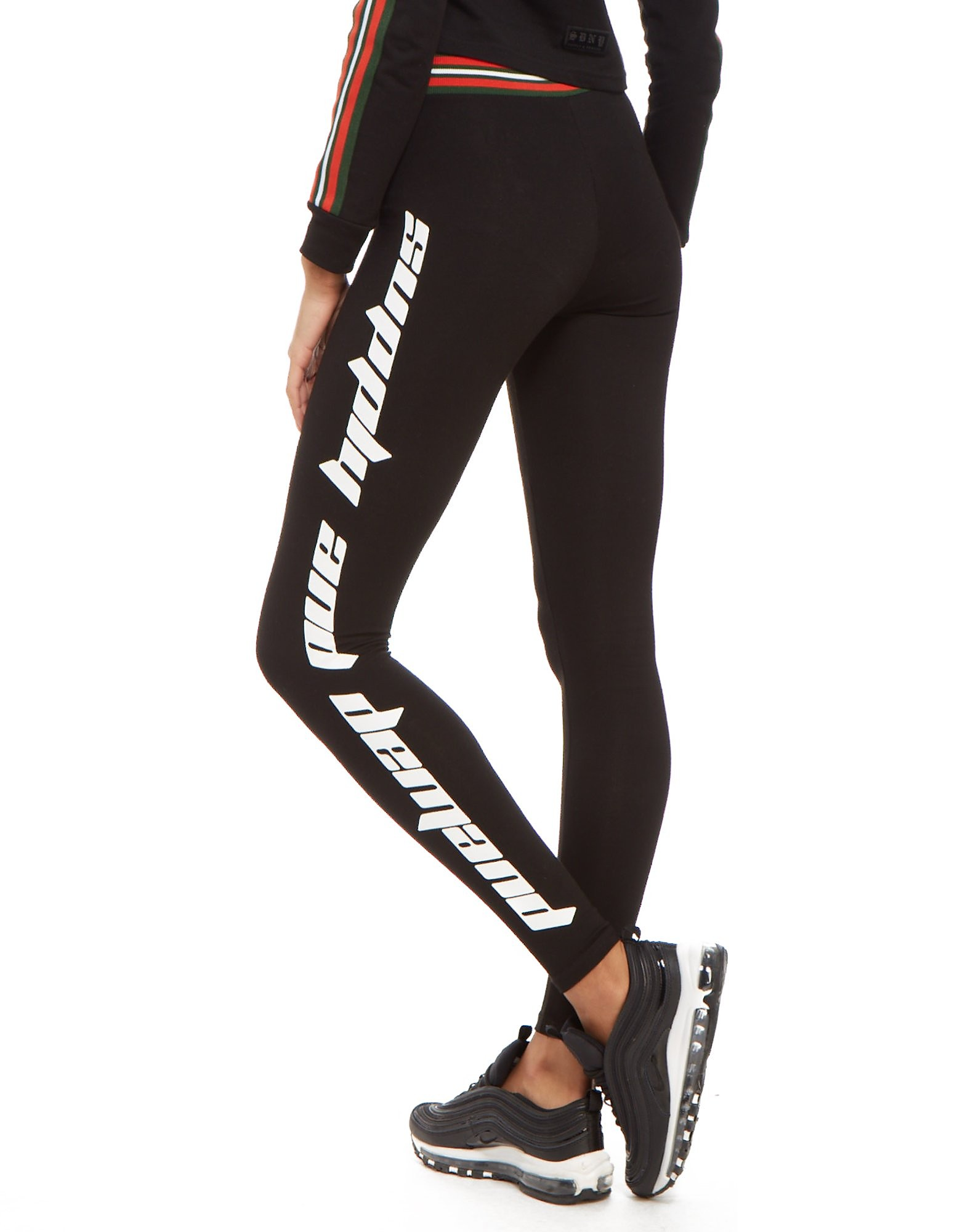 Supply & Demand Tape leggings