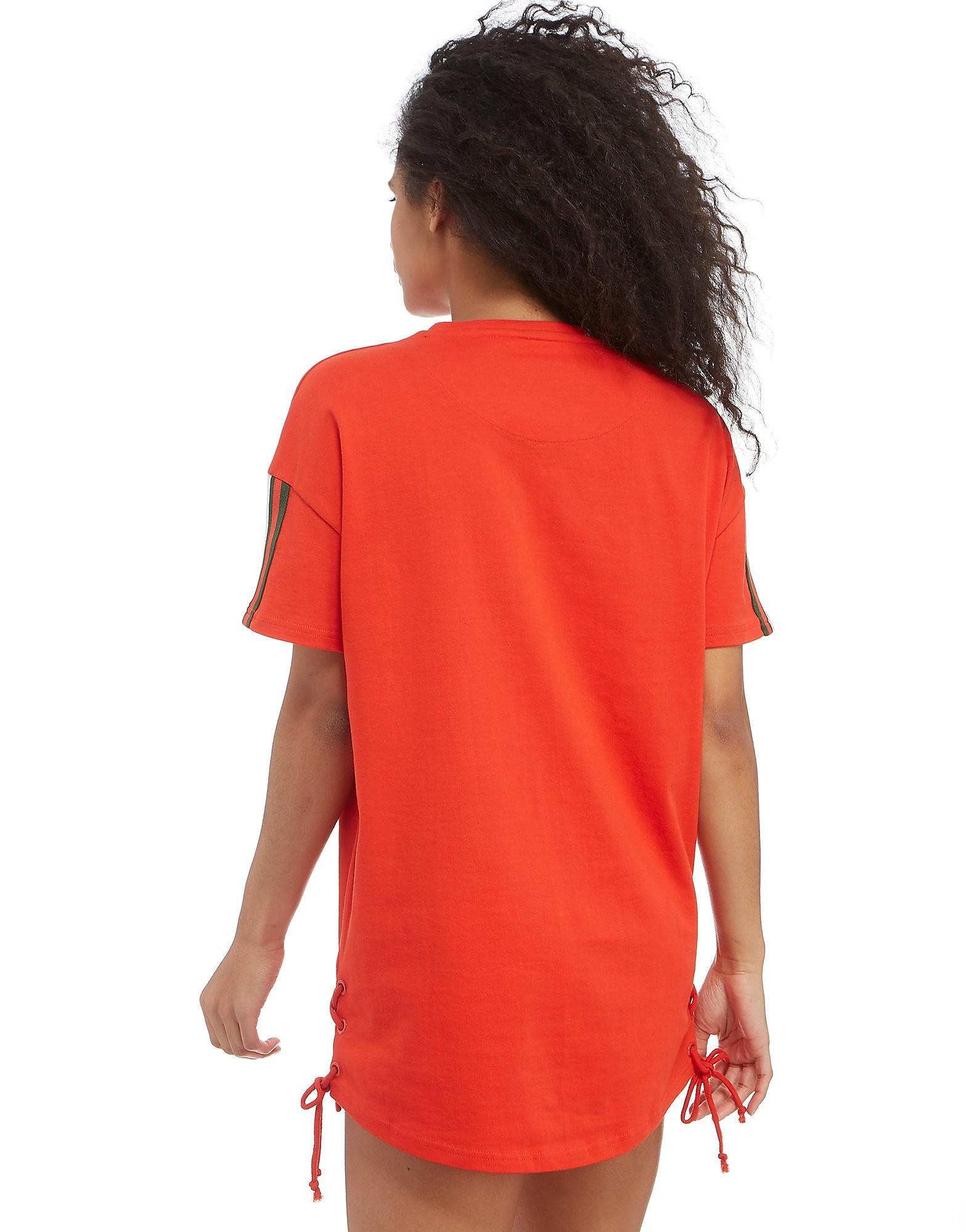 Supply & Demand Baby Girl LongLine T-Shirt Dames