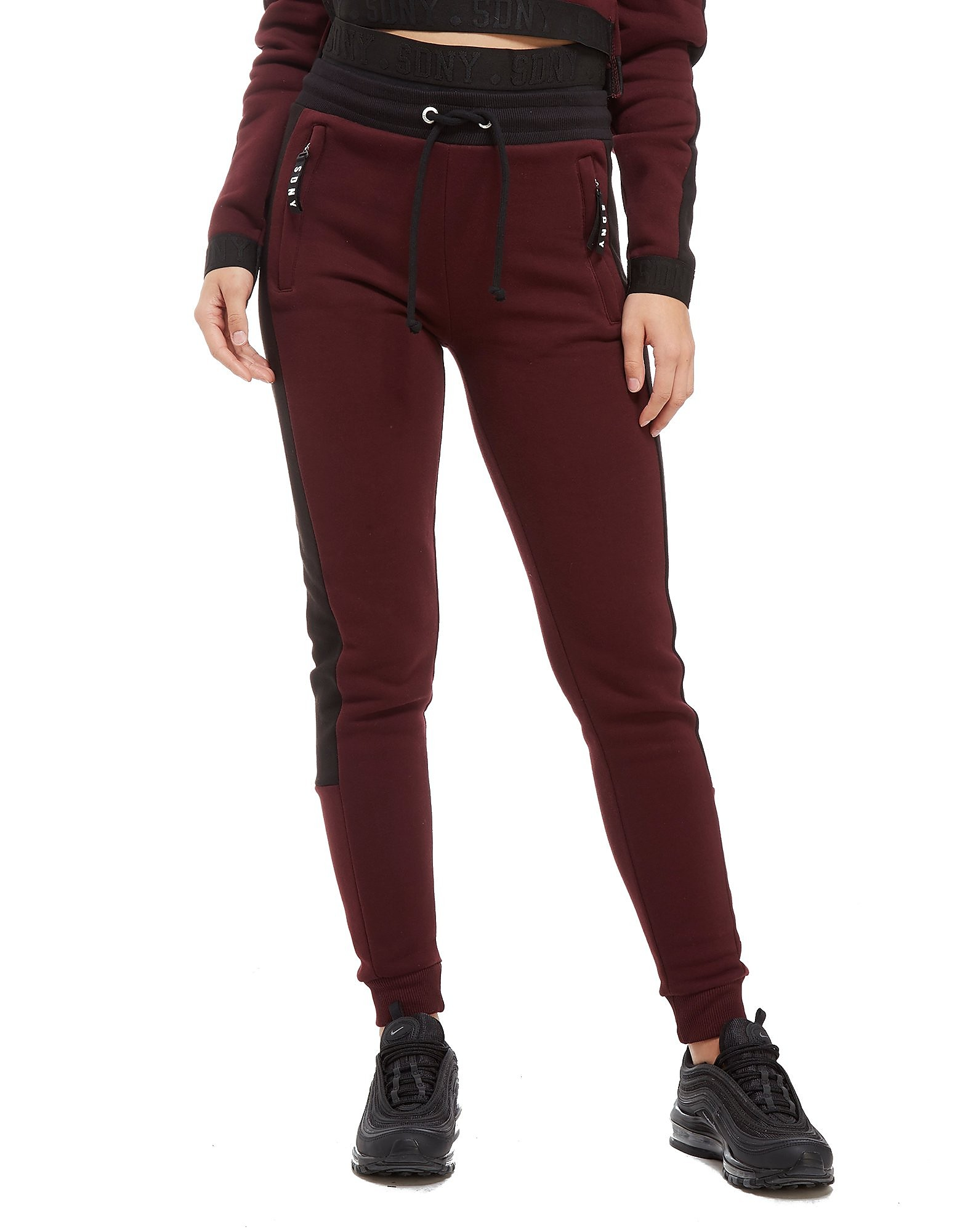 Supply & Demand Cut and Sew Joggers