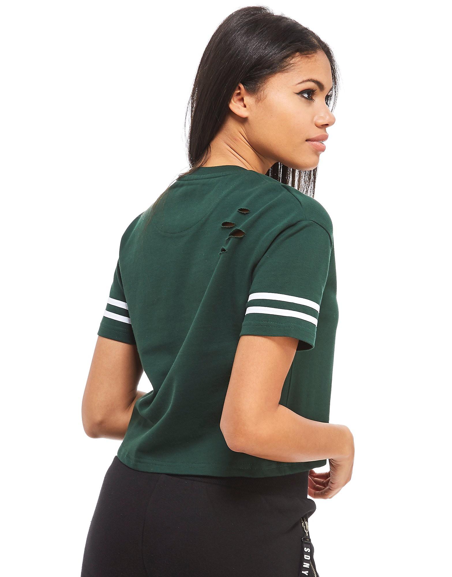 Supply & Demand Sass Boxy T-Shirt