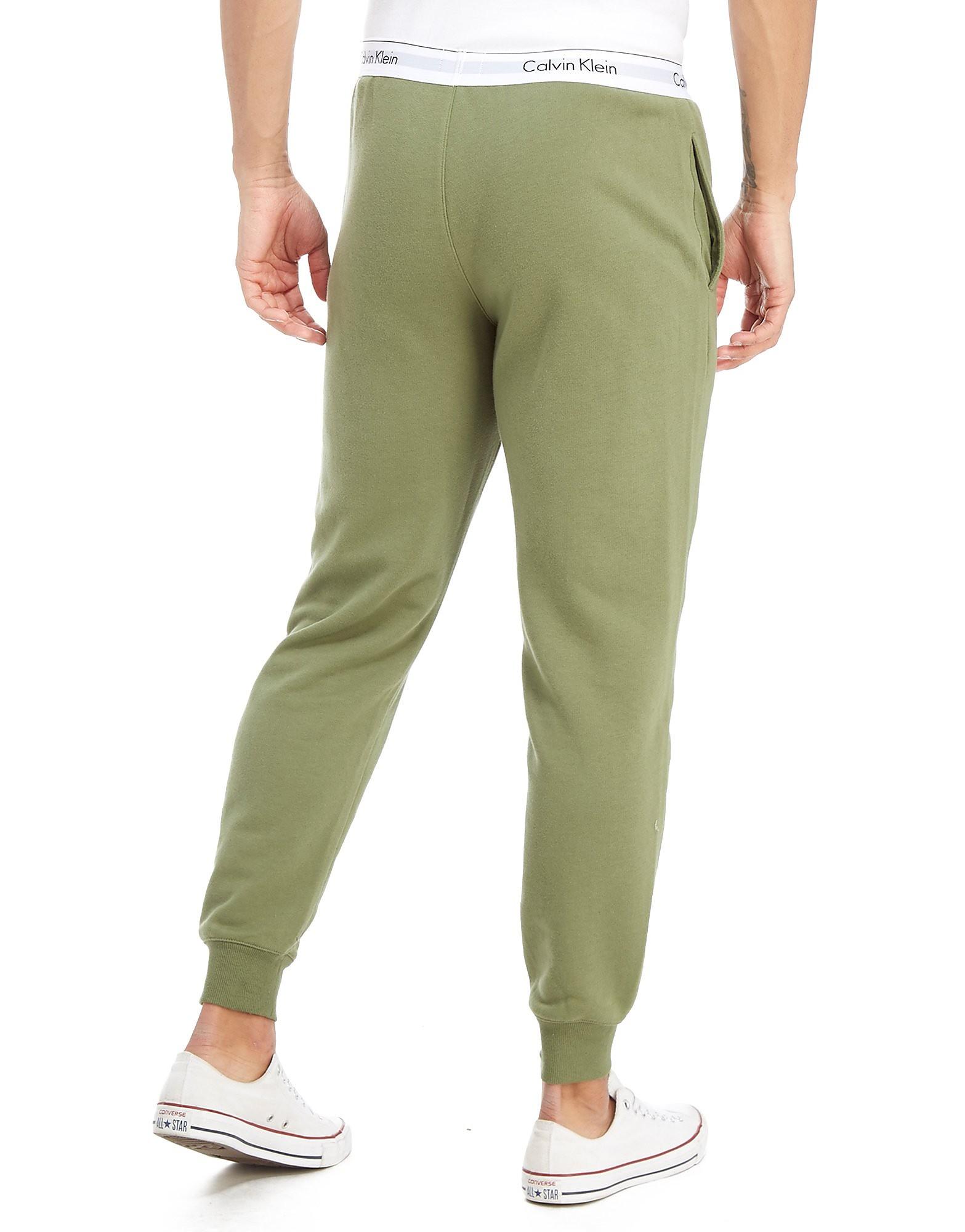 Calvin Klein Tape Pants