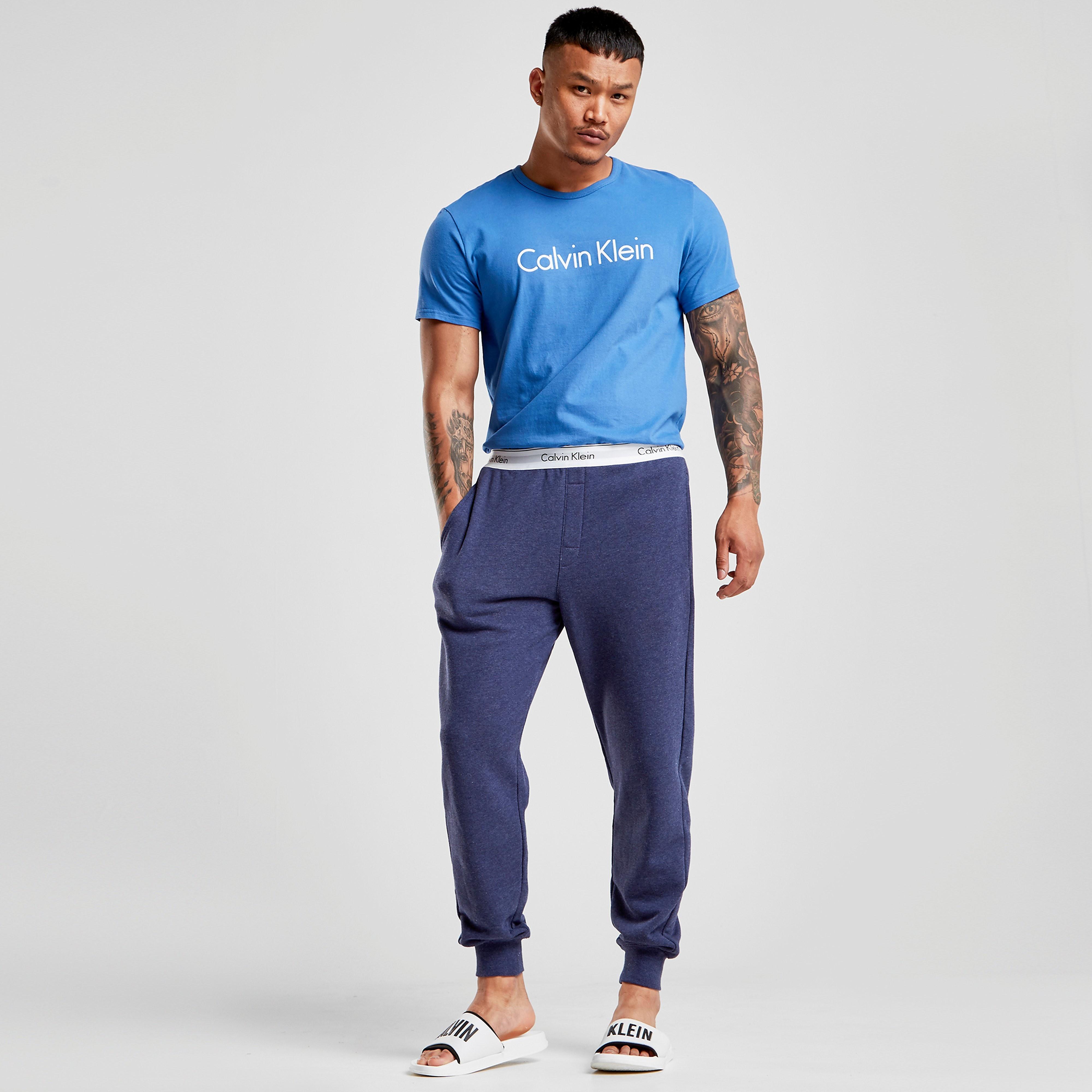 Calvin Klein Control Logo T-Shirt