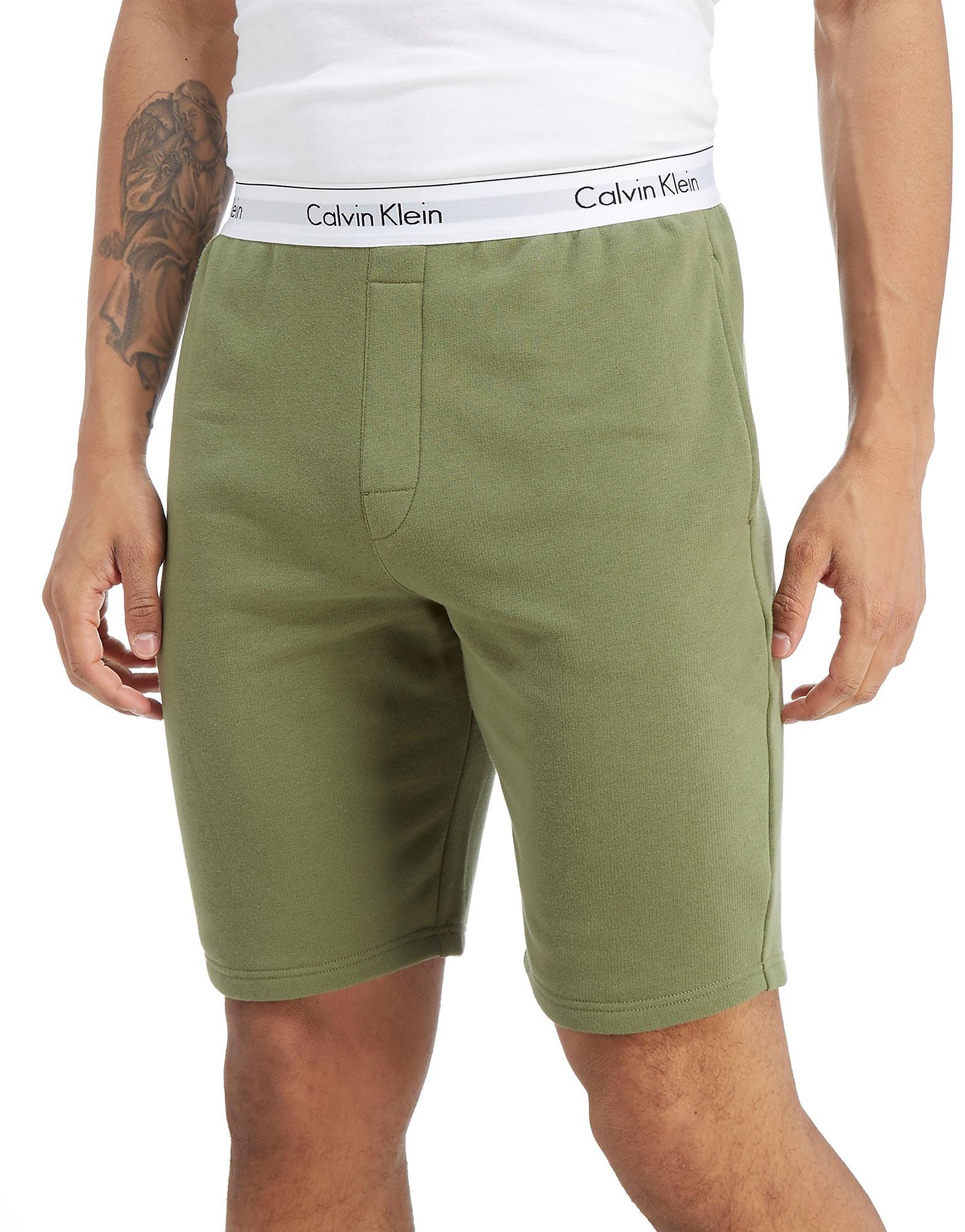 Calvin Klein Core Waist Shorts