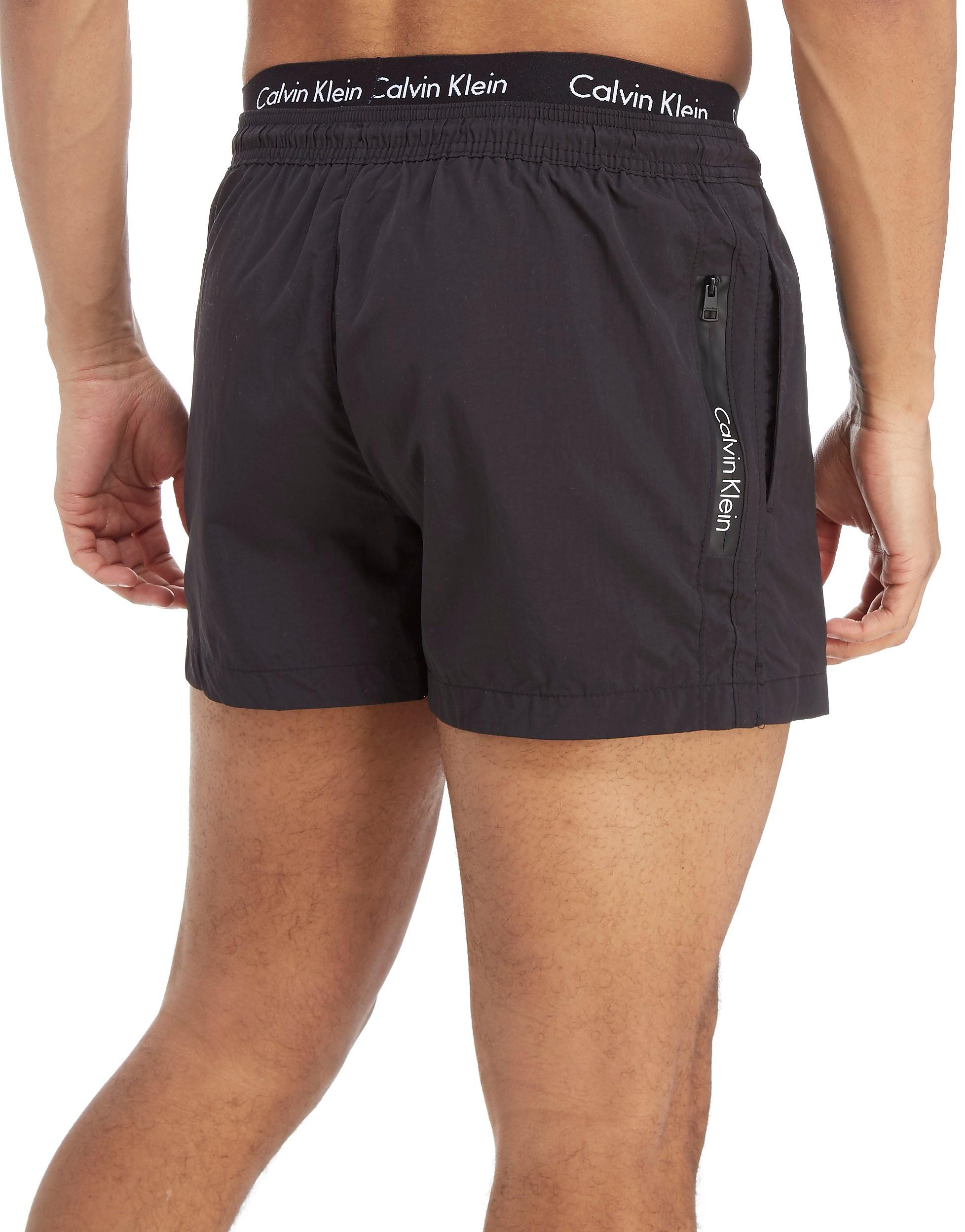 Calvin Klein Waist Band Shorts