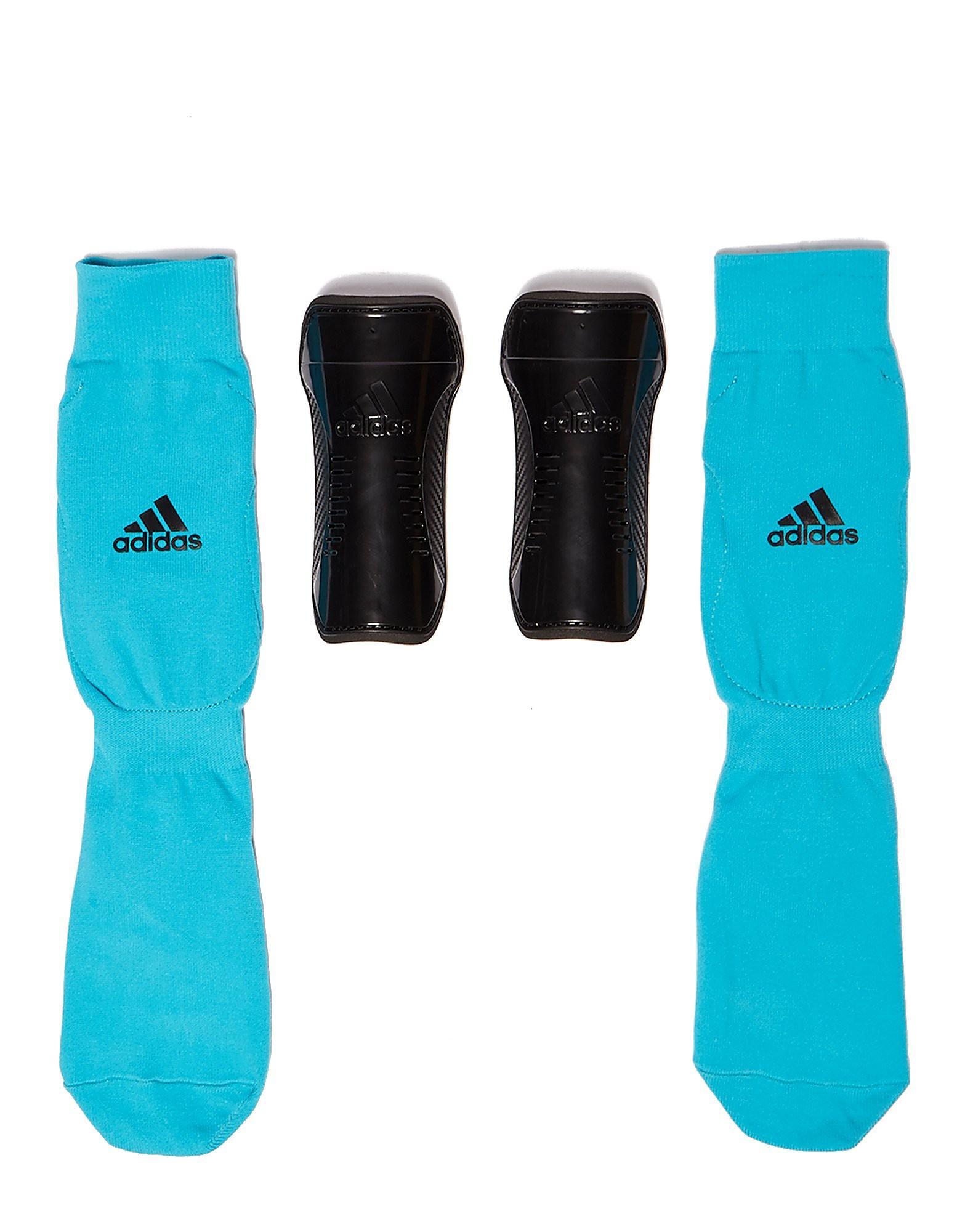 adidas Youth Sock Guard Junior