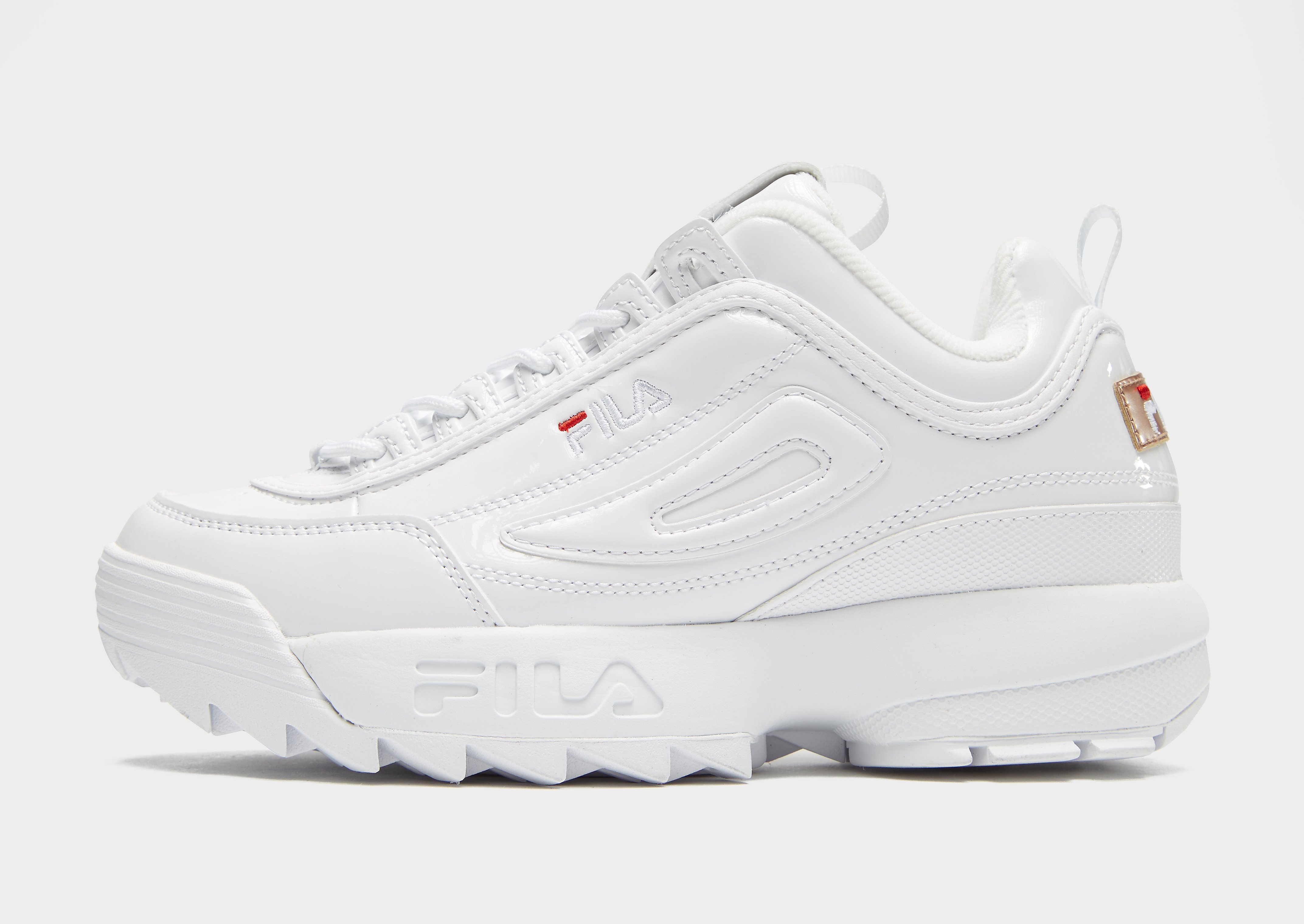 Sneaker Fila Fila Disruptor II para mujer - Only at JD