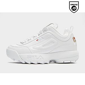 8cd818e73 Fila Disruptor II Women s ...