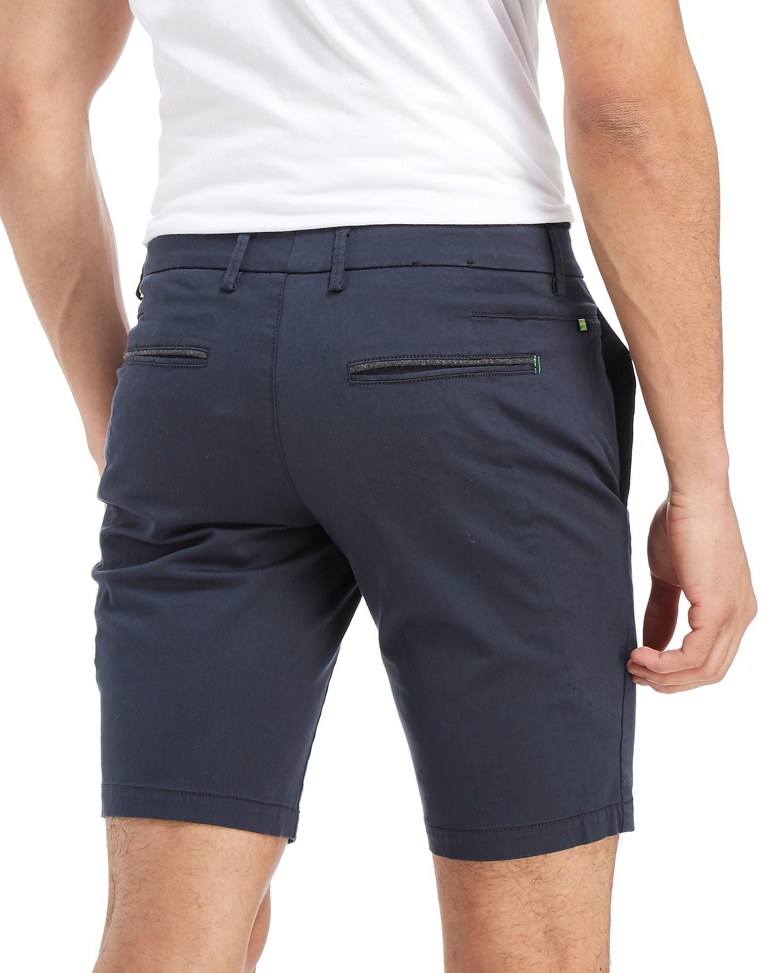 BOSS Green Liem Chino Shorts Heren