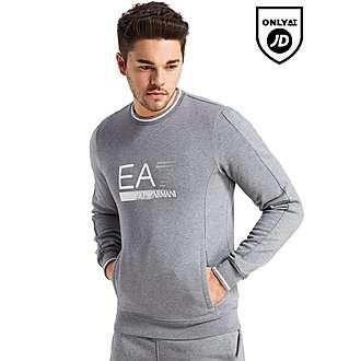 Emporio Armani EA7 Evo Crew Sweatshirt