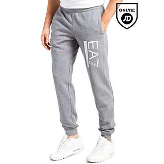 Emporio Armani EA7 Evo Large Logo Jogging Pants
