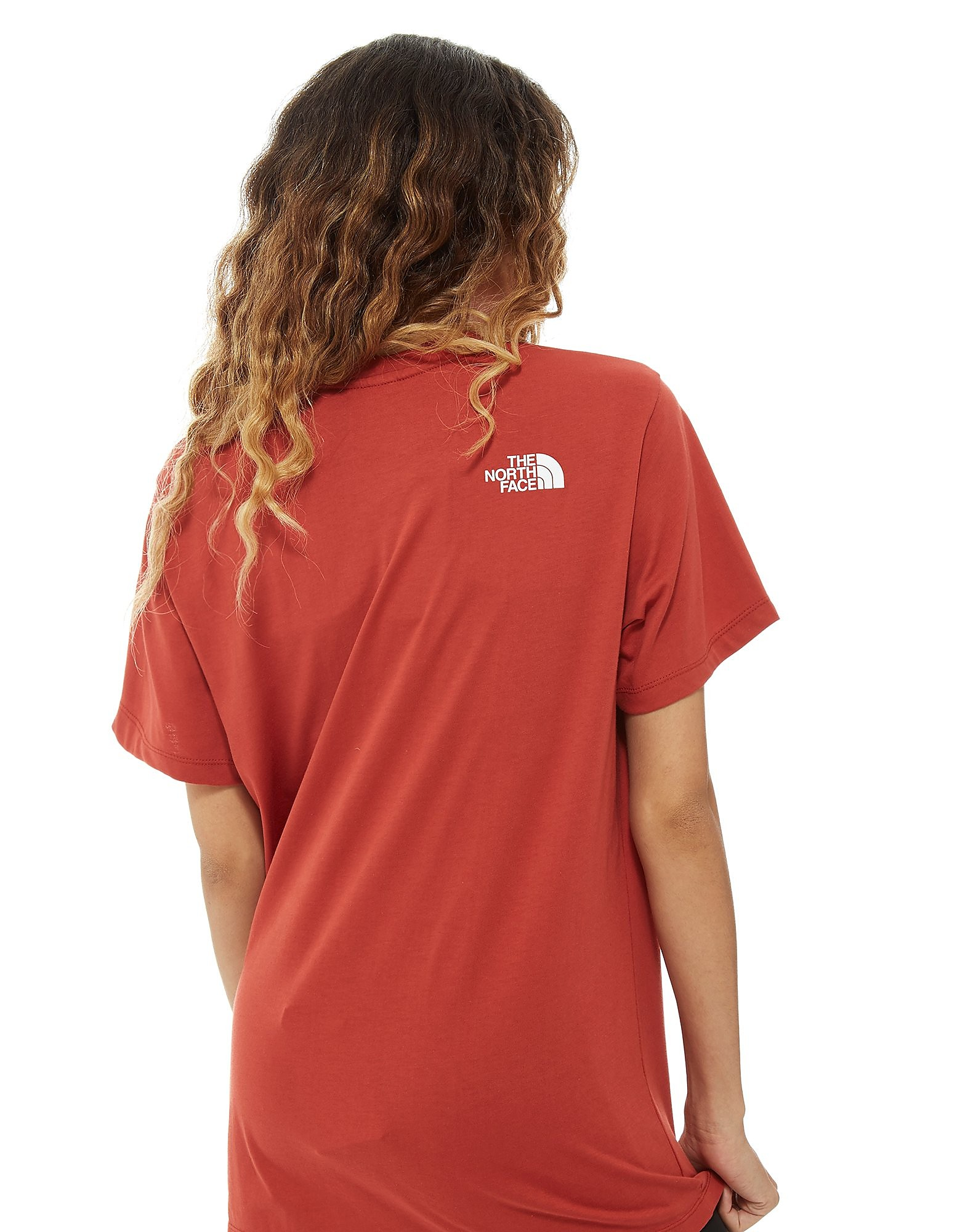 The North Face Boyfriend T-Shirt Femme
