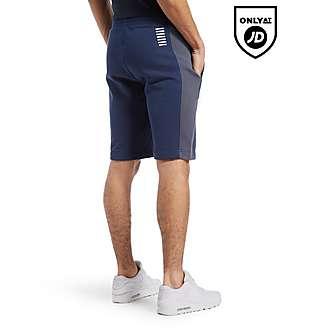Emporio Armani EA7 Evo Large Logo Shorts