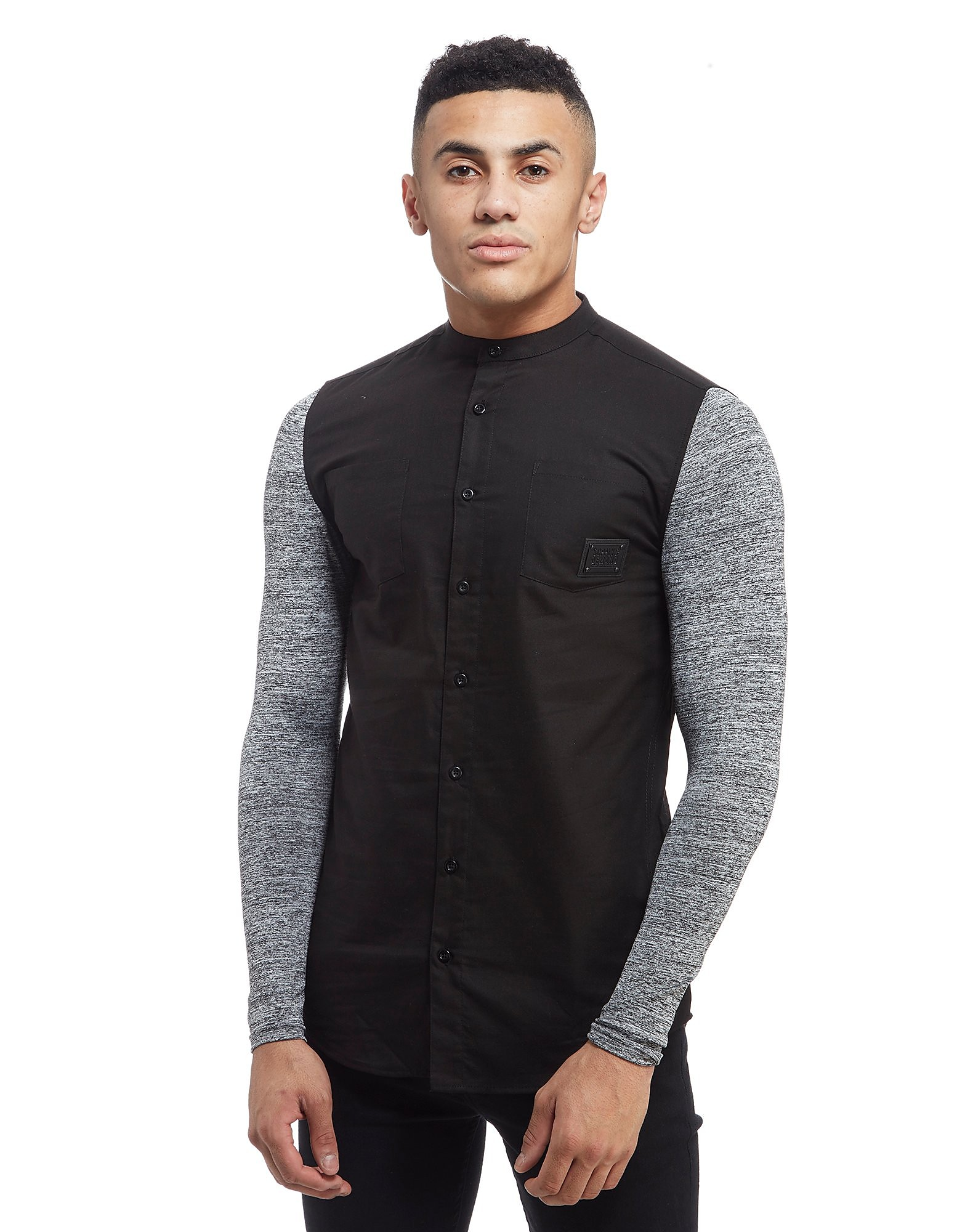 Supply & Demand Space Long Sleeve Shirt