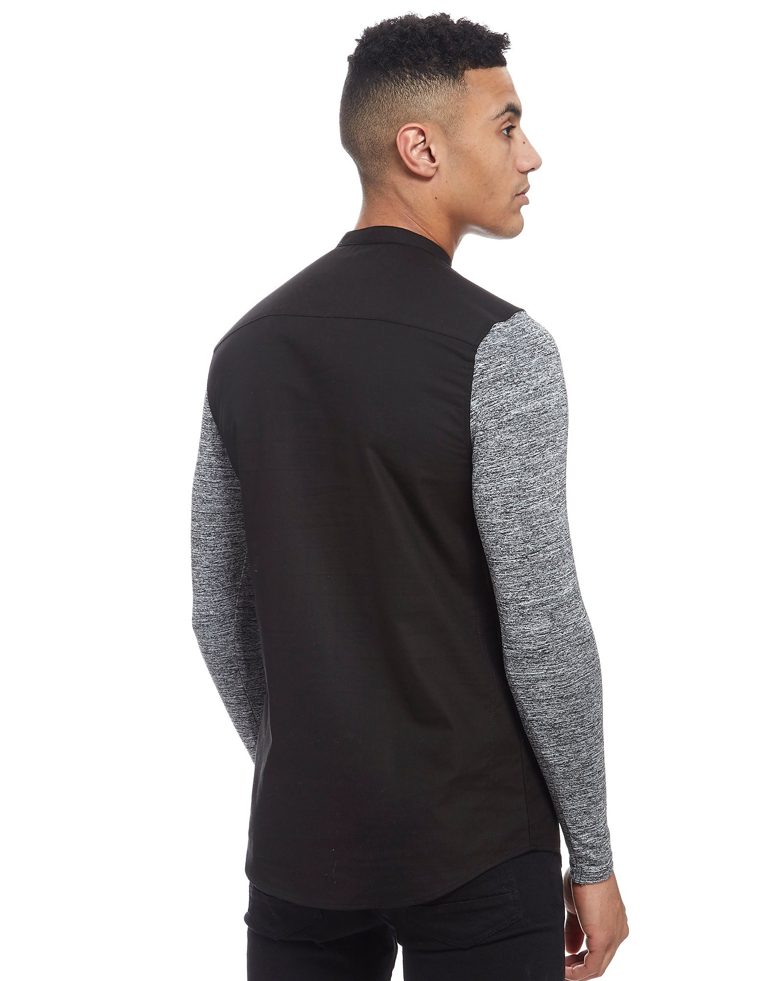 Supply & Demand Space Long Sleeve Shirt