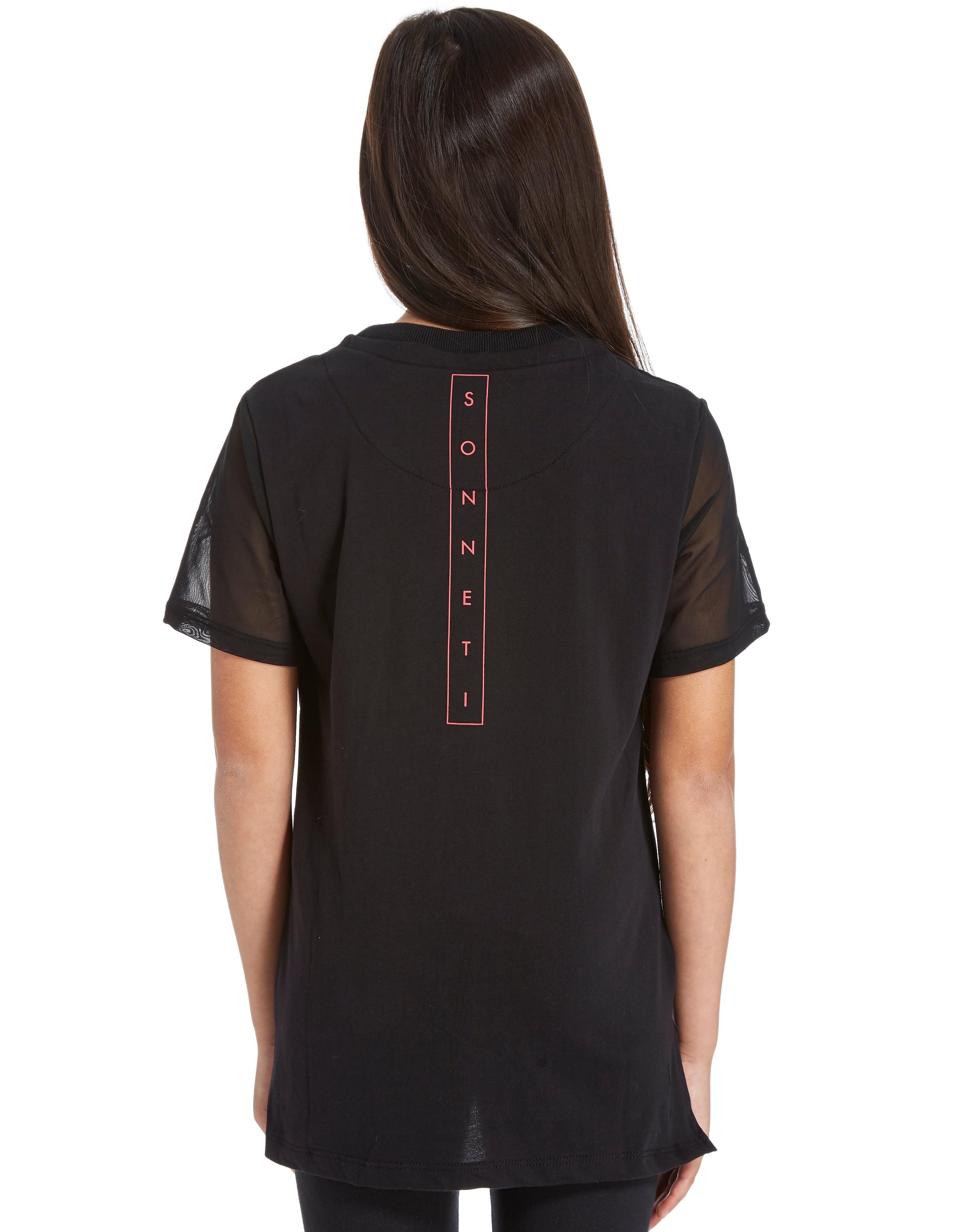 Sonneti Girls' Porter Boyfriend T-Shirt Junior
