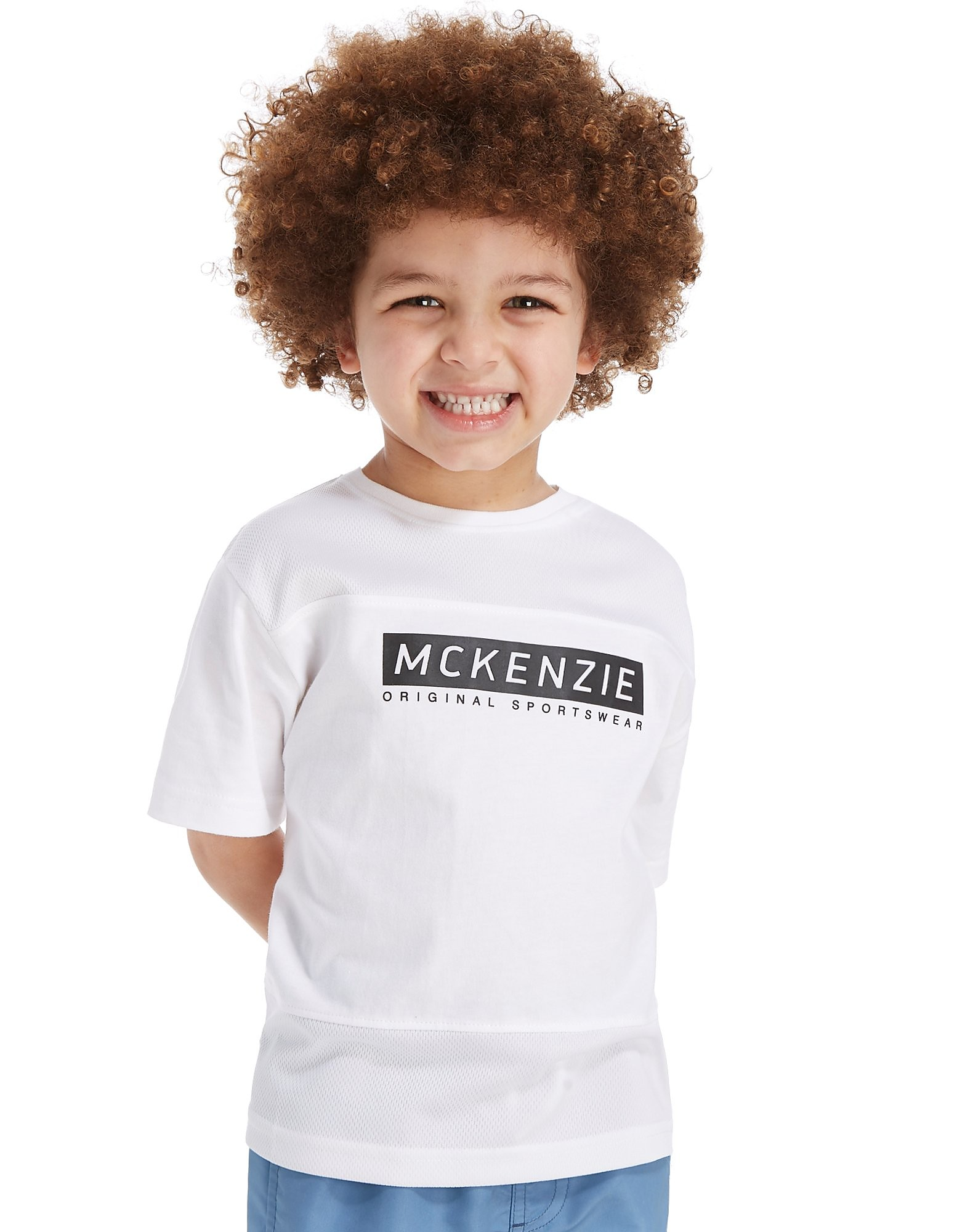 McKenzie Brock T-Shirt Children