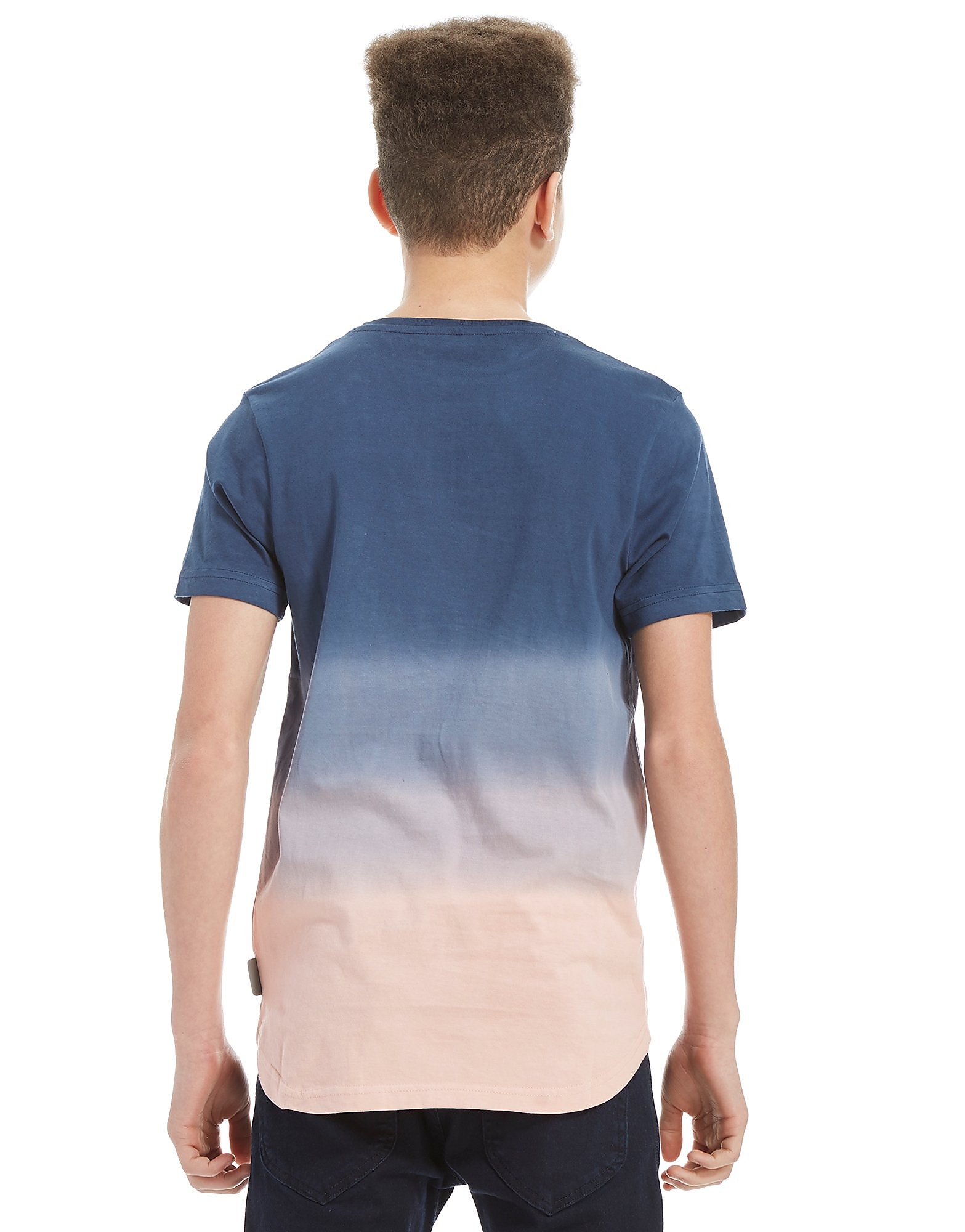 McKenzie Overton Colour Fade T-Shirt Junior