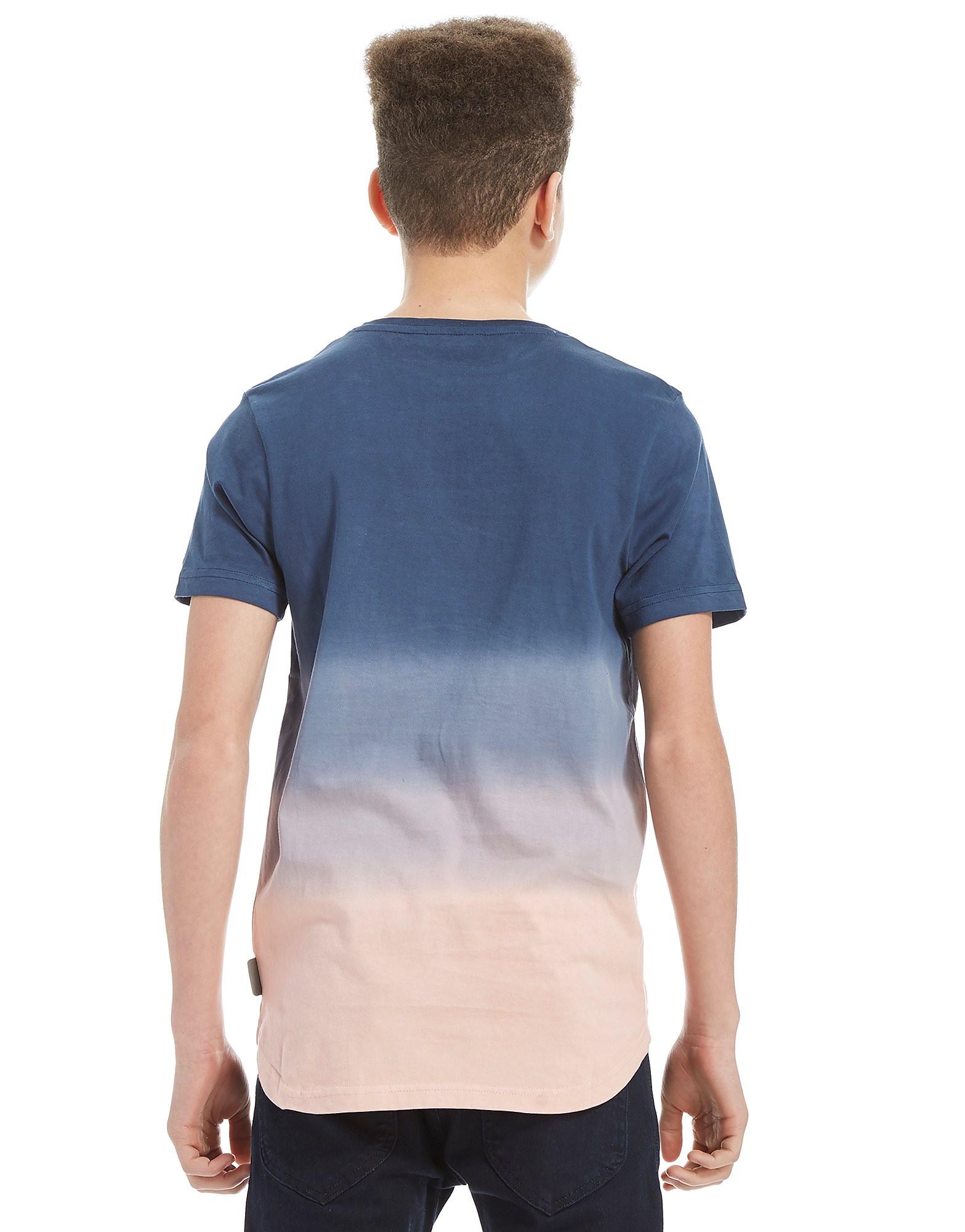 McKenzie Overton Fade T-Shirt Junior