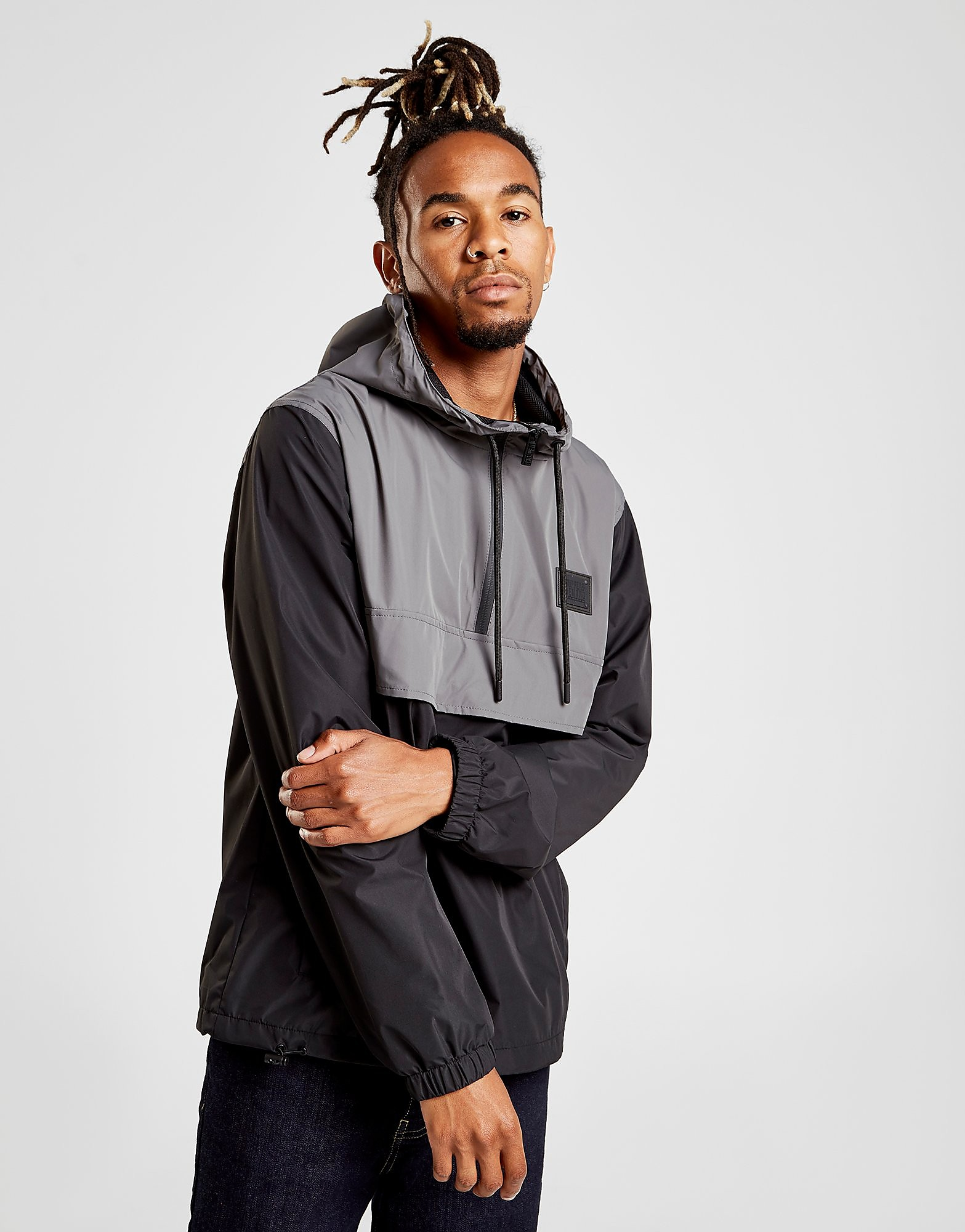 Supply & Demand chaqueta Springer