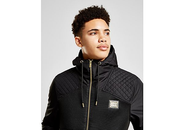 Supply & Demand Luther Jacket - Only at JD, Black