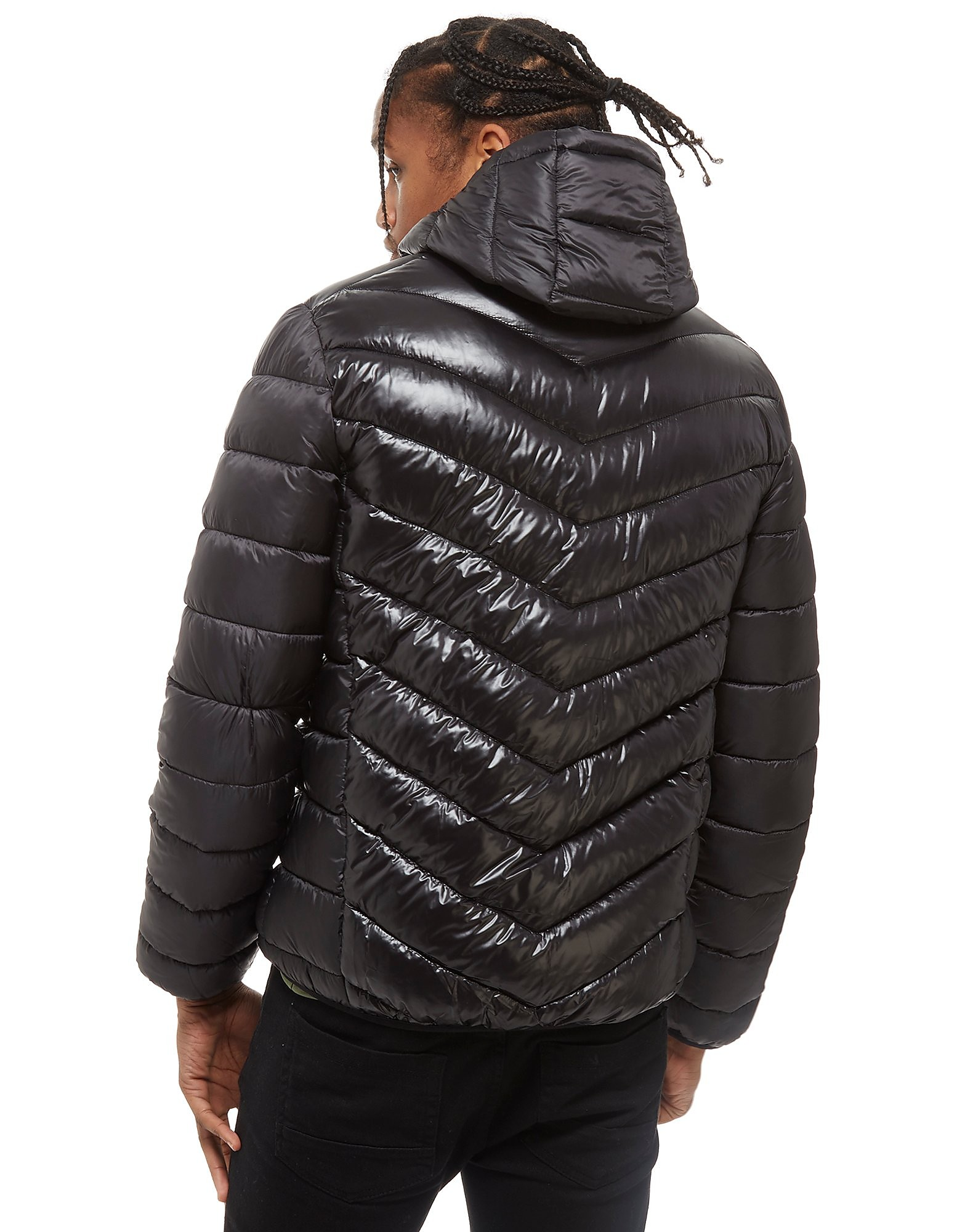 Supply & Demand Snake Jacket